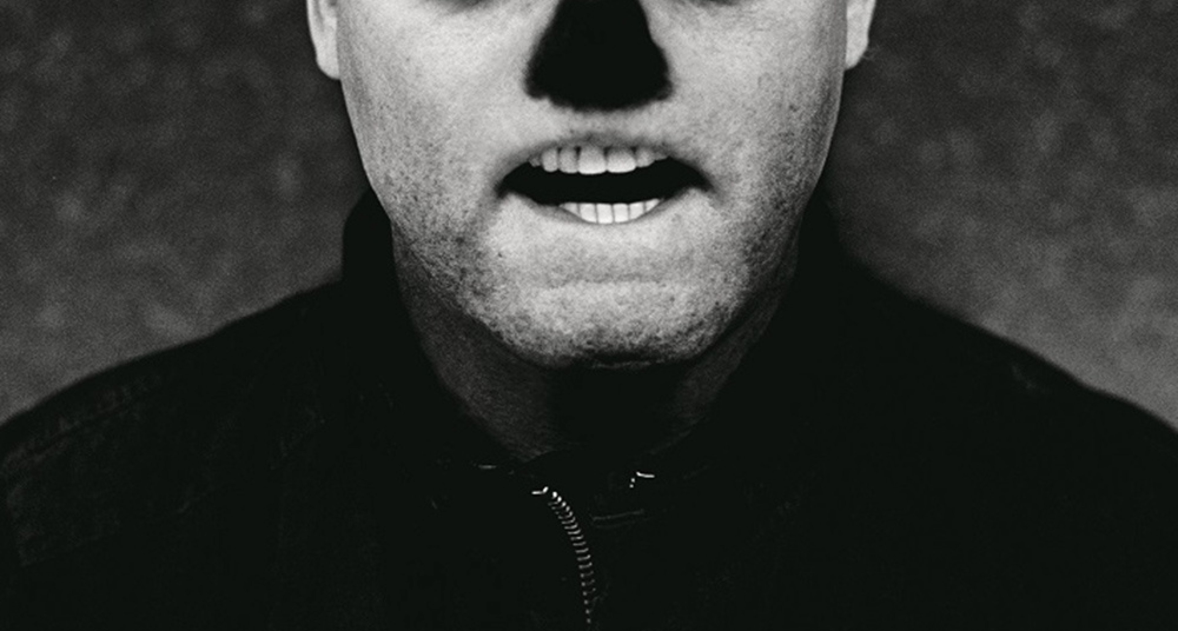 Damien Hirst by Anton Corbijn, 2011 © Anton Corbijn