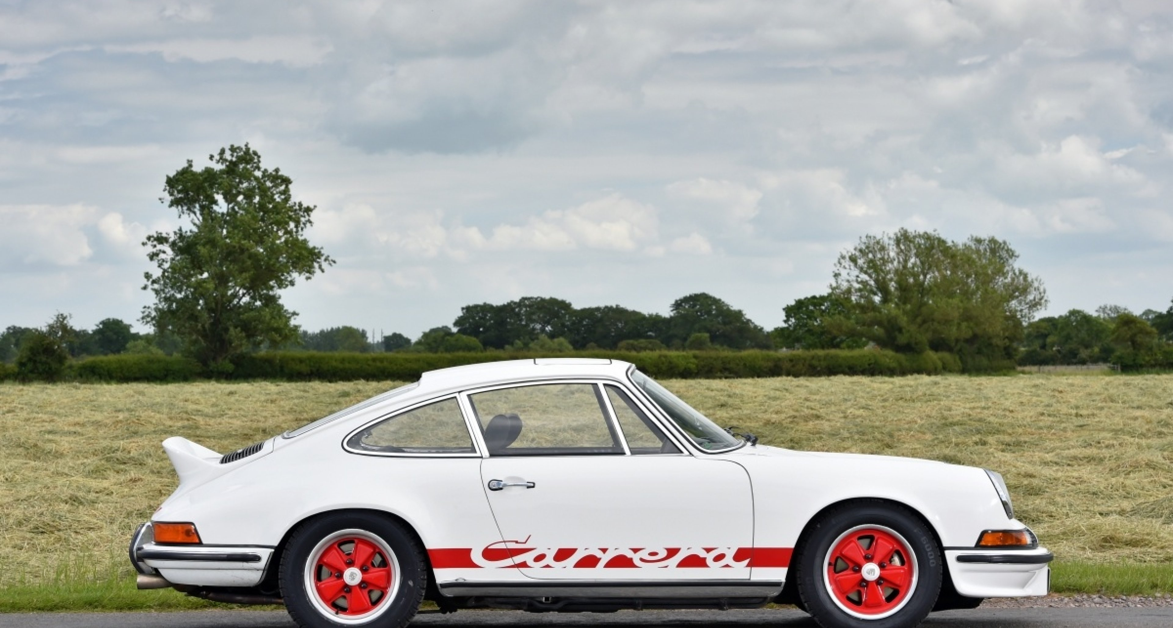 1973 Porsche 911 - 1st Series - RS Touring