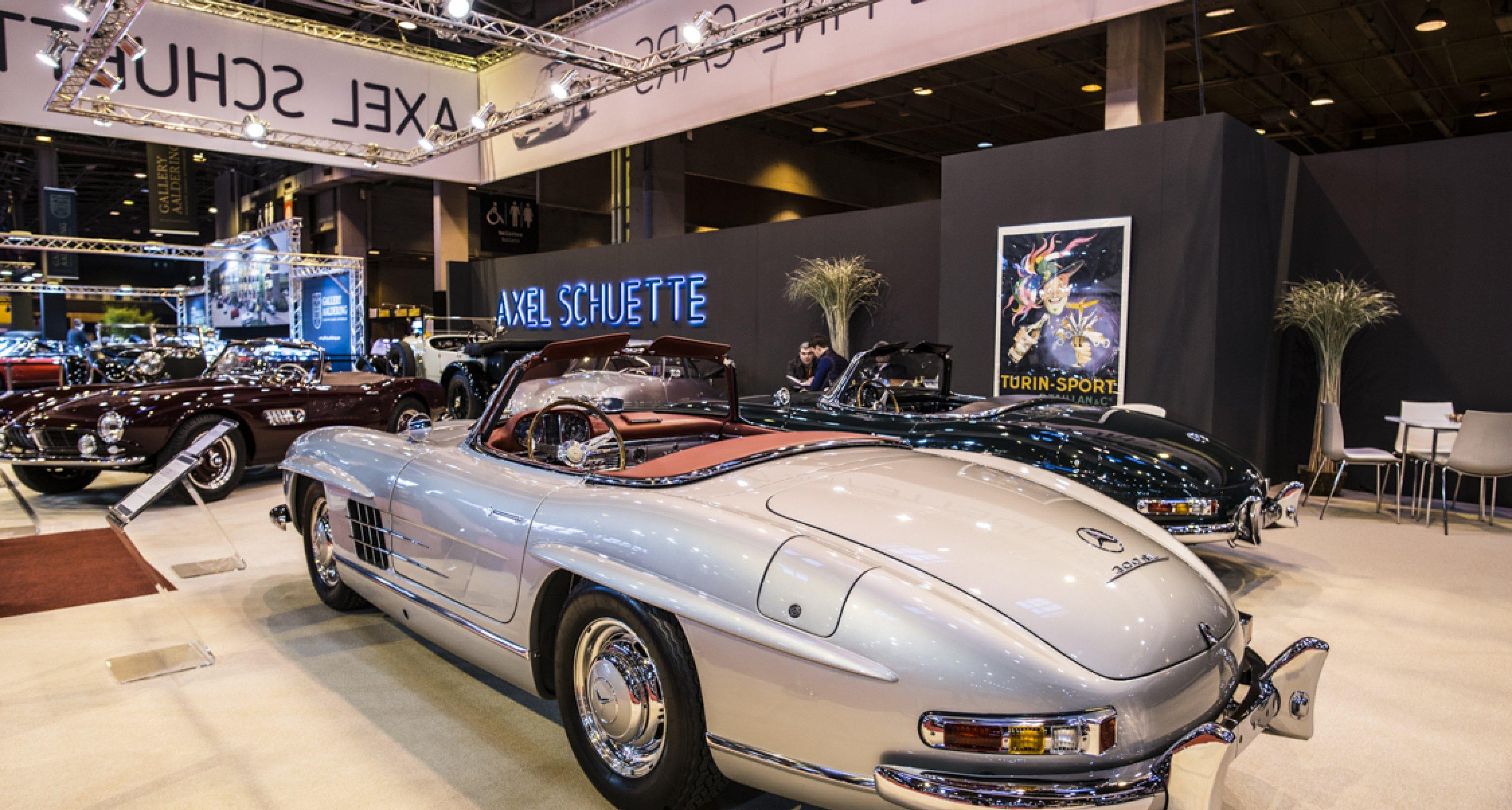 Axel Schuette Fine Cars GmbH & Co. KG