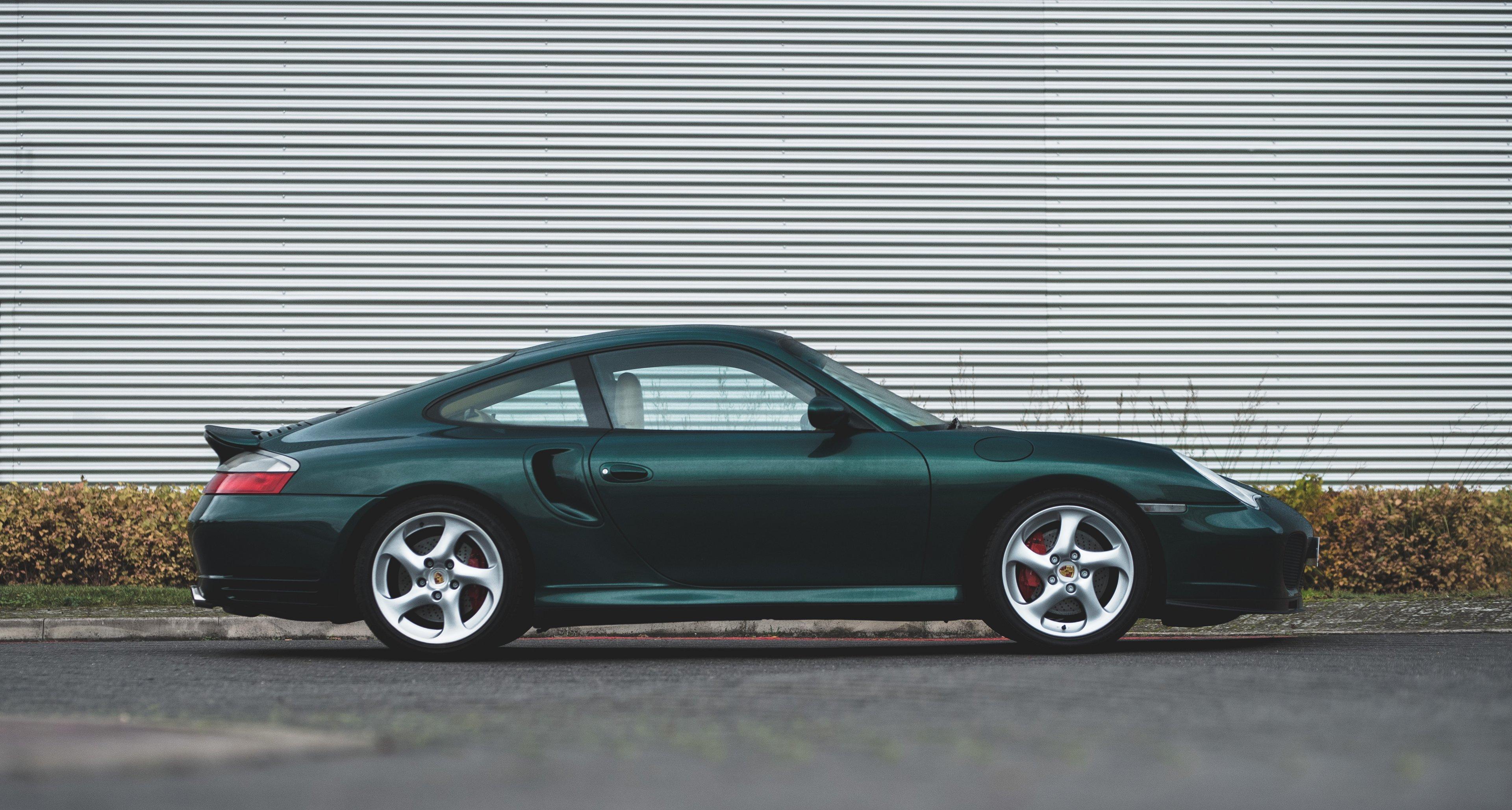 Porsche 996 Turbo >> Last Boarding Call For All Porsche 996 Turbo Buyers