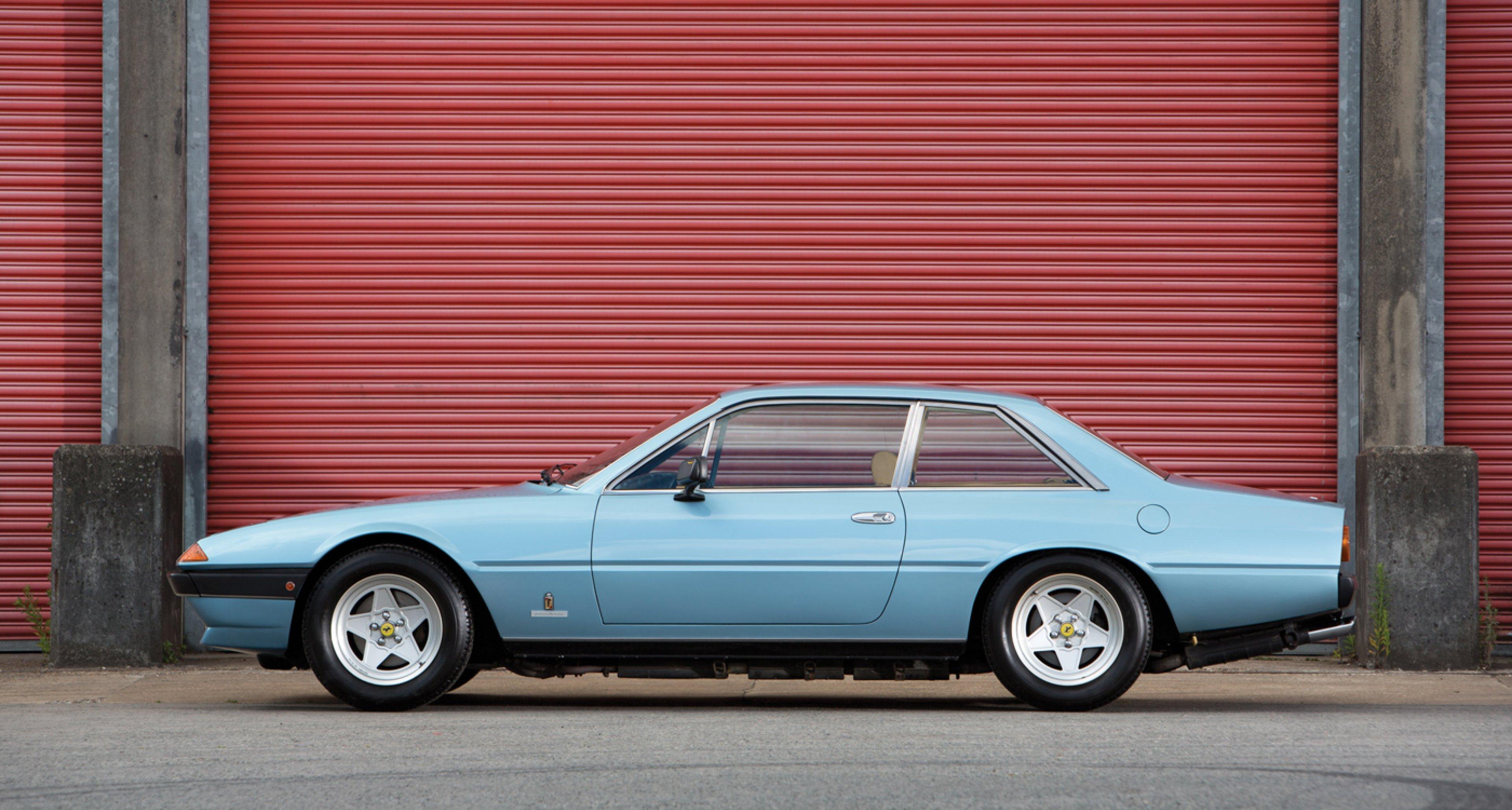 Ferrari 400 / 412