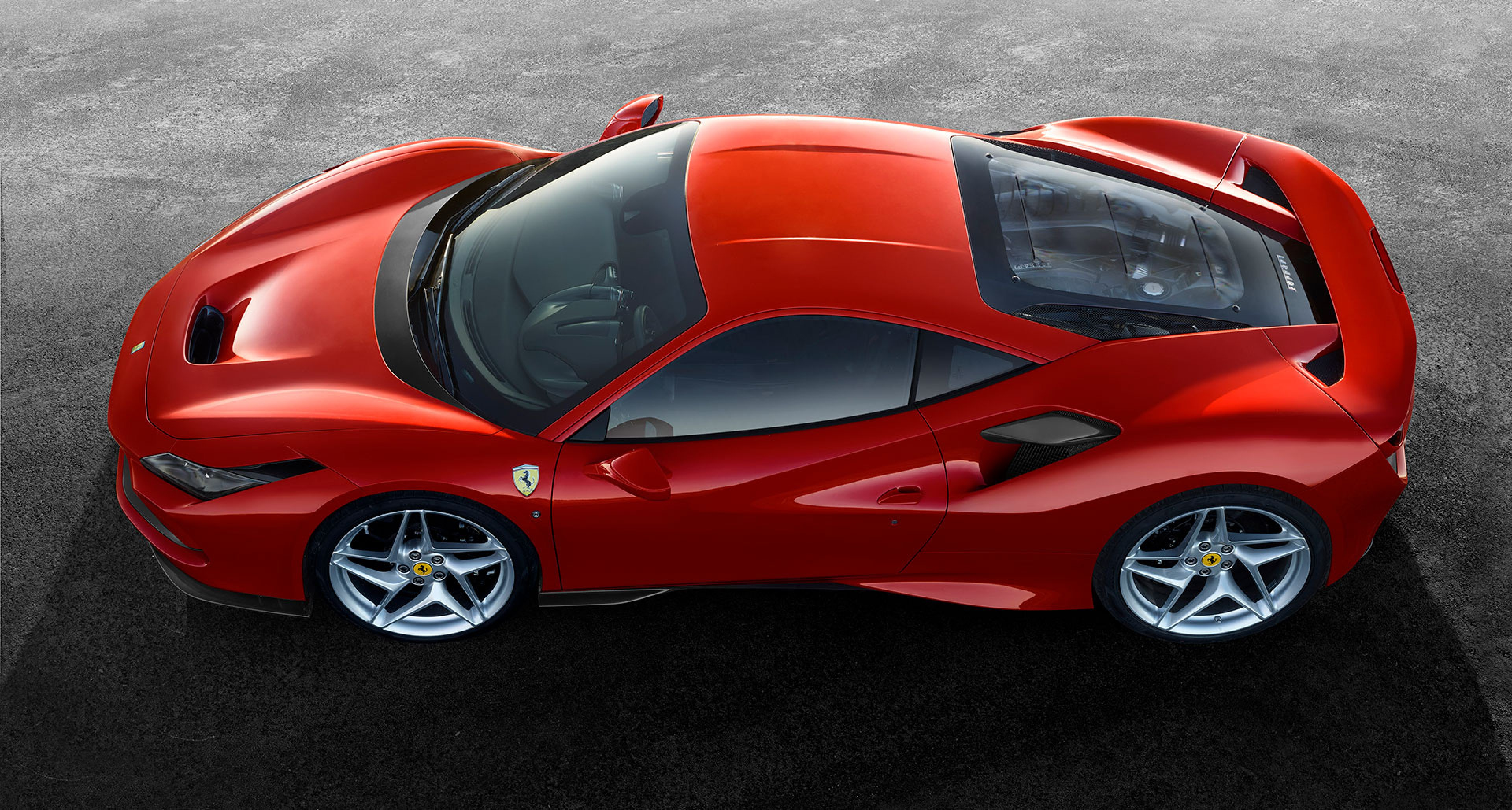 The F8 Tributo Is Ferrari S Best Mid Engined V8 Since The 308 Gtb Classic Driver Magazine