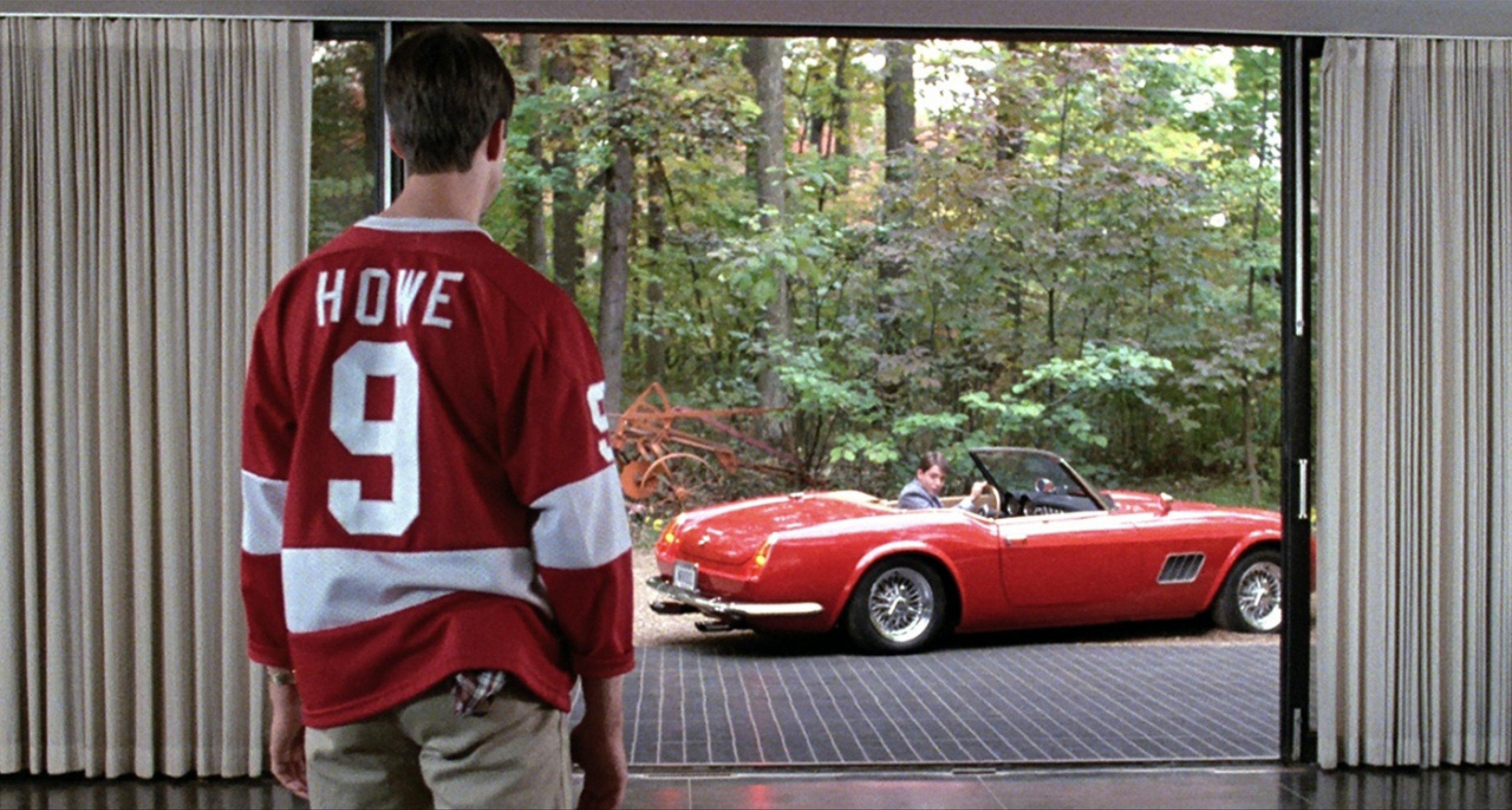 Fünf Dinge Die Sie Nicht Wussten über Ferris Macht Blau Classic Driver Magazine