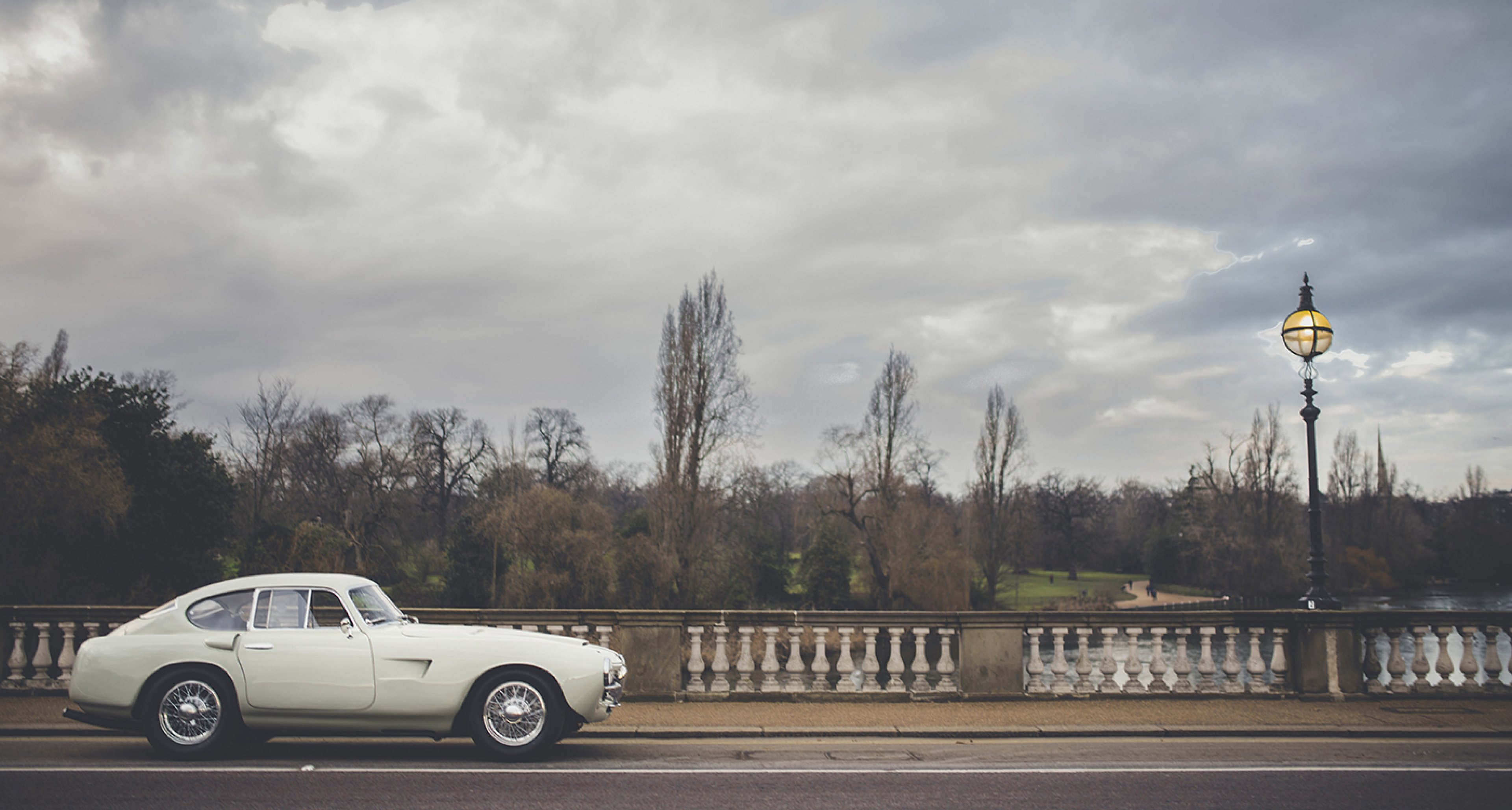 This competition-spec Pegaso is a Spanish superfly in ...