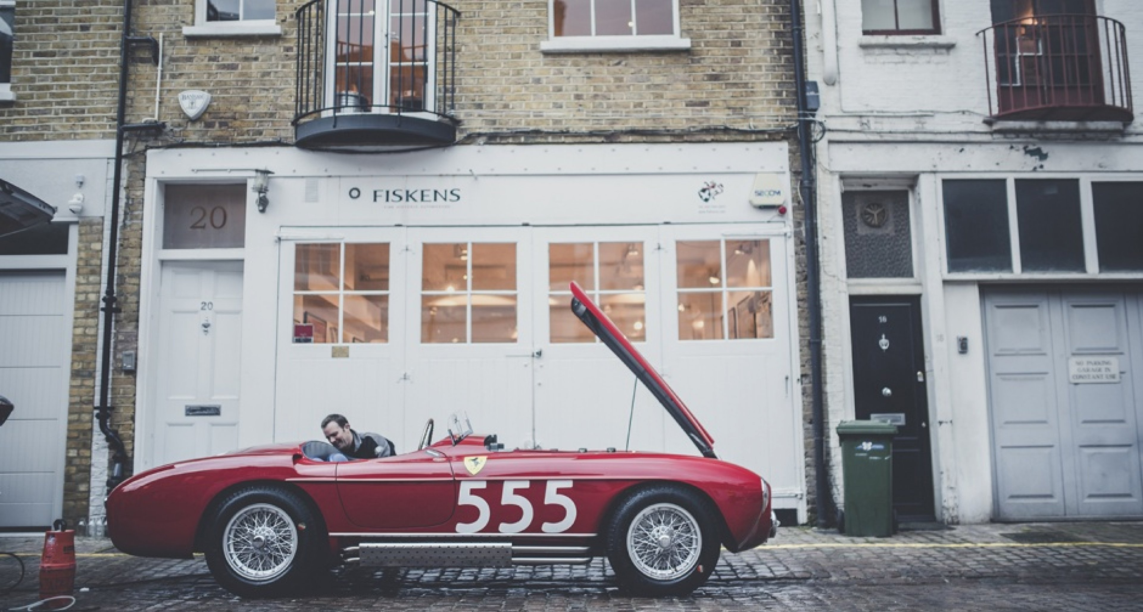 More Classic Driver Dealers To Follow On Instagram Classic - Muscle car dealers