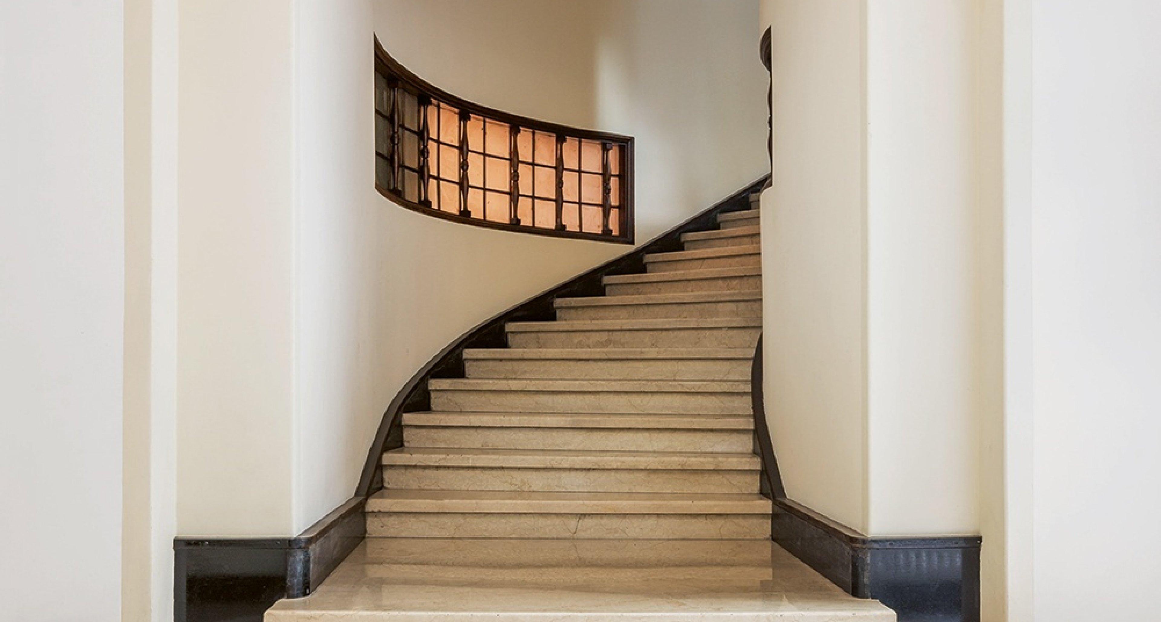 Palazzo Sola-Busca, Aldo Andreani, 1924–30. © Delfino Sisto Legnani