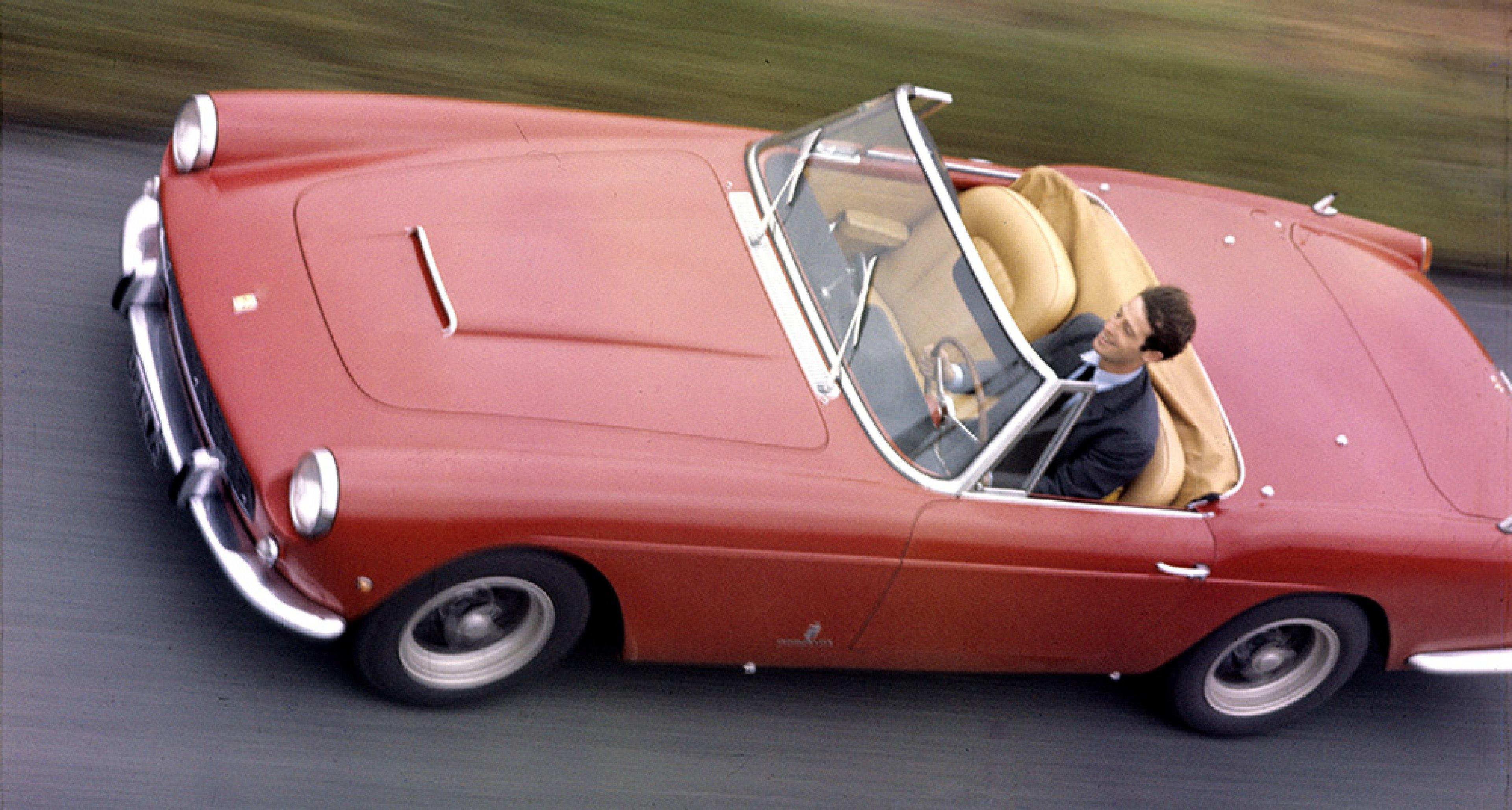 Ferrari Celebrity Owners | Celebrity Cars Magazine