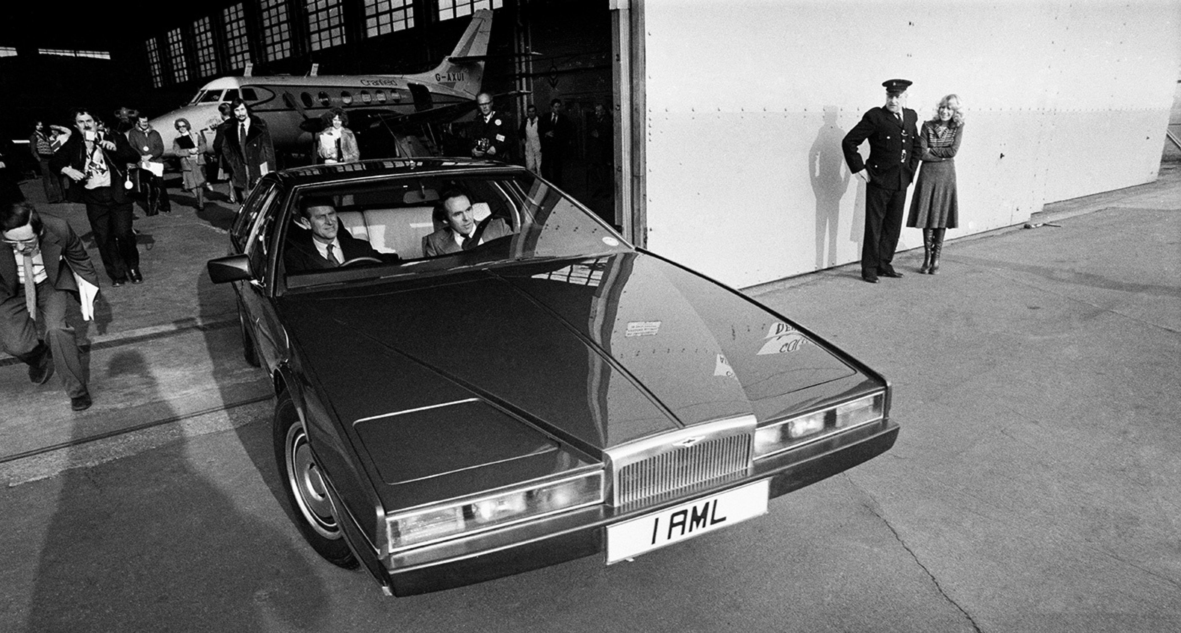 Snapshot 1978 Vielleicht Nur Einmal Um Den Block Eure Hoheit Classic Driver Magazine