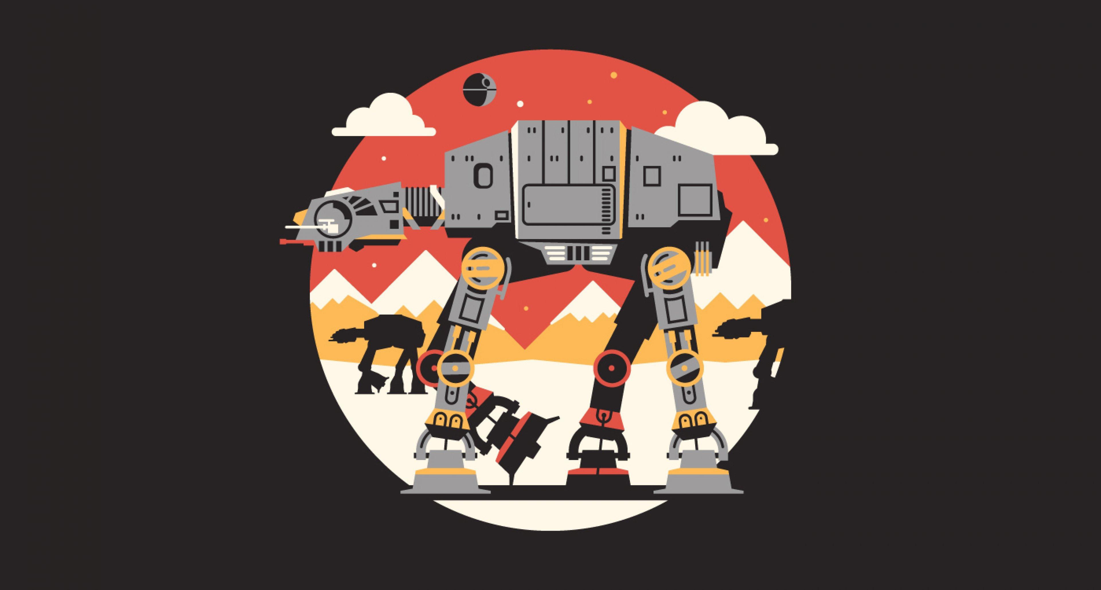 All Terrain Armored Transport...