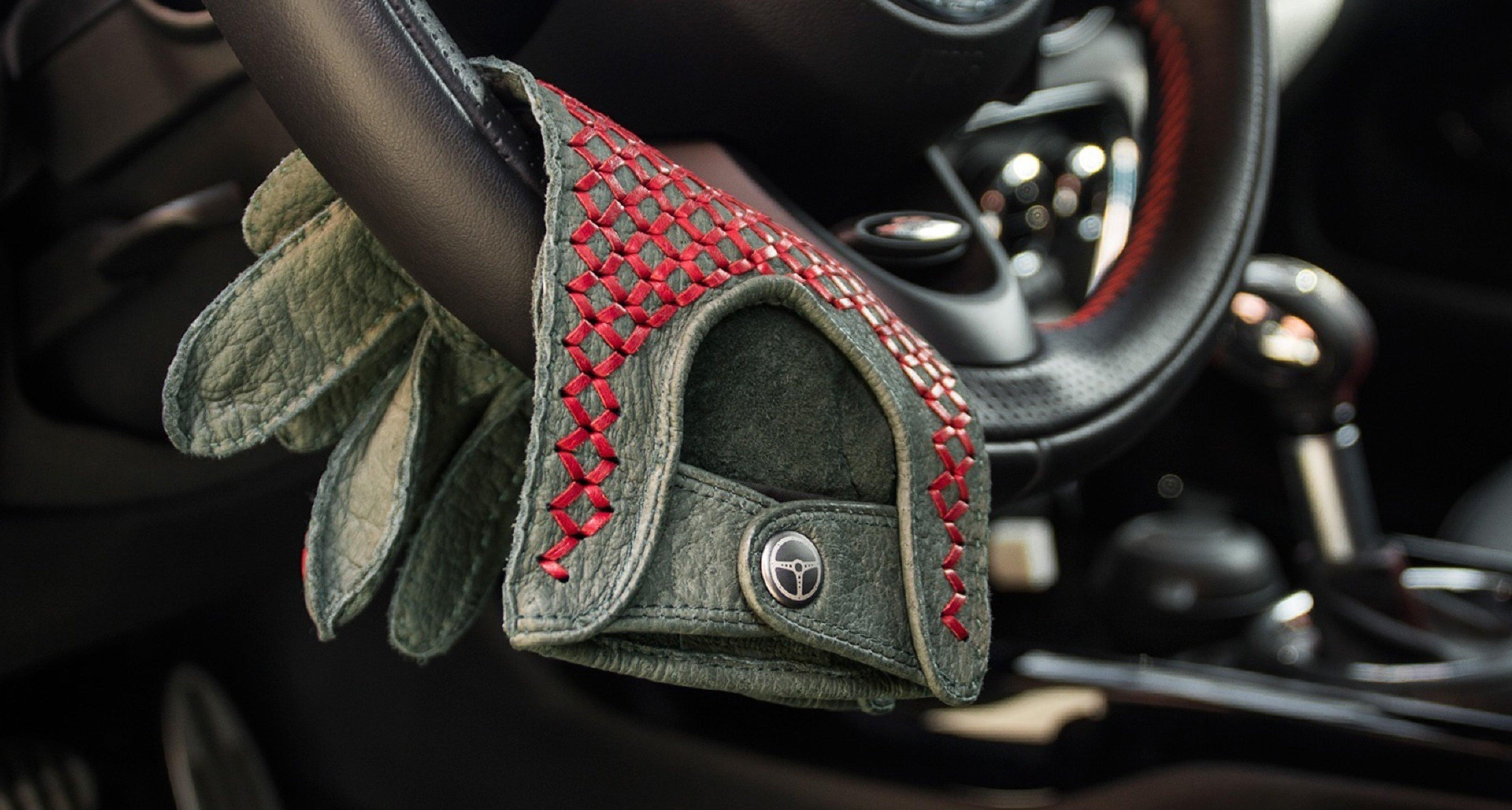 Αποτέλεσμα εικόνας για outlierman driving gloves