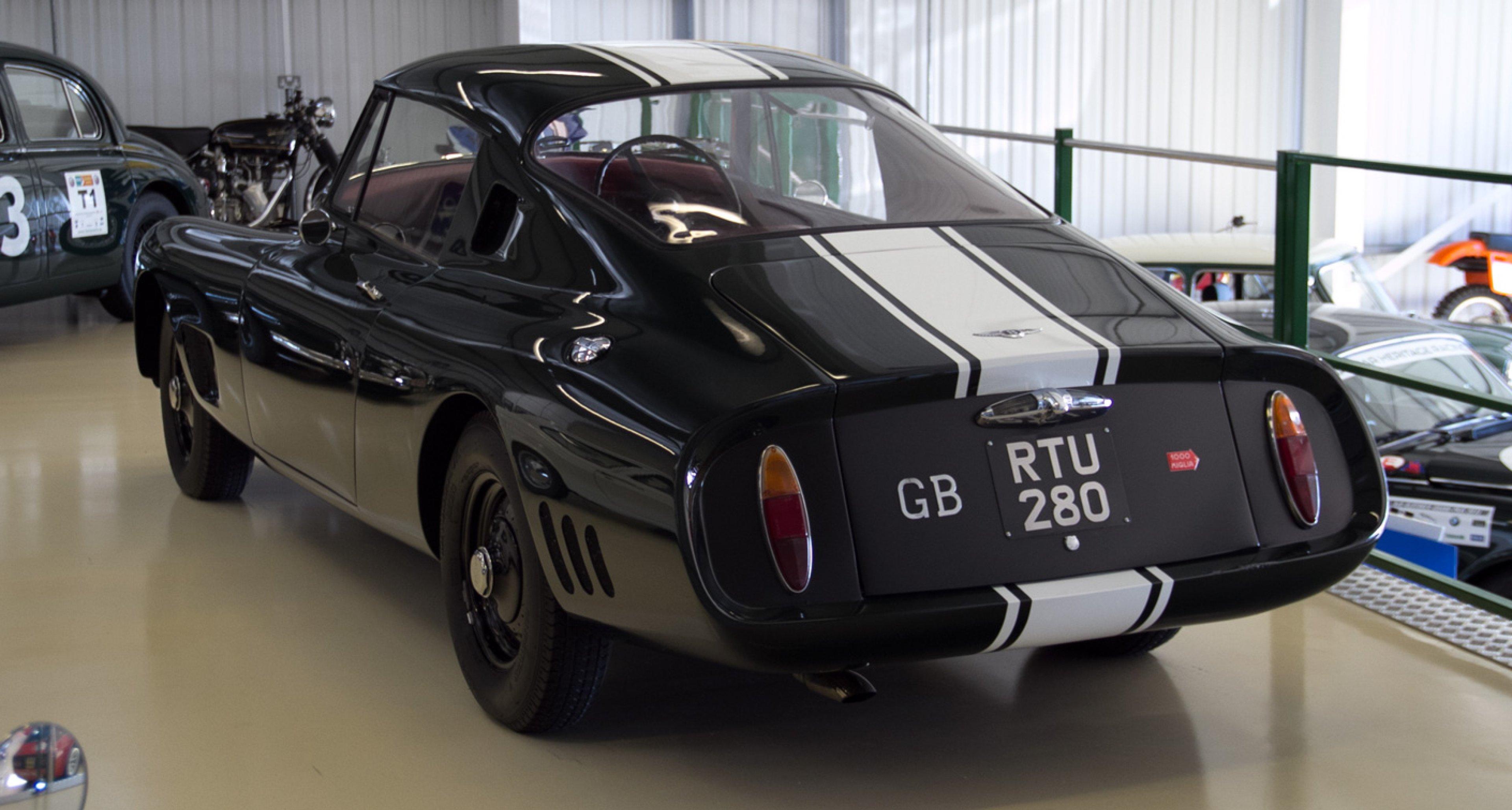 Bentley Gooda Special