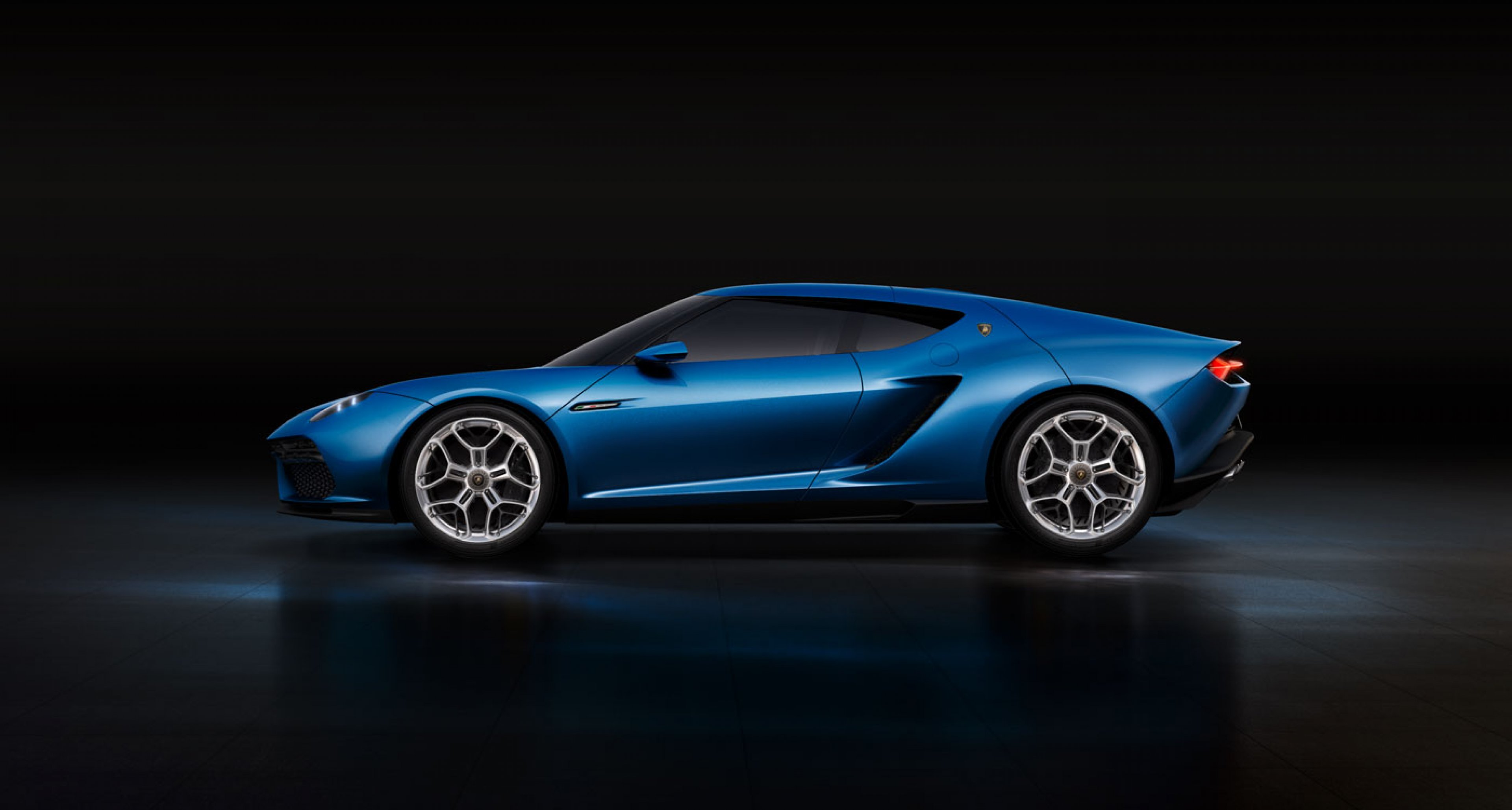 Lamborghini Asterion LPI 910-4
