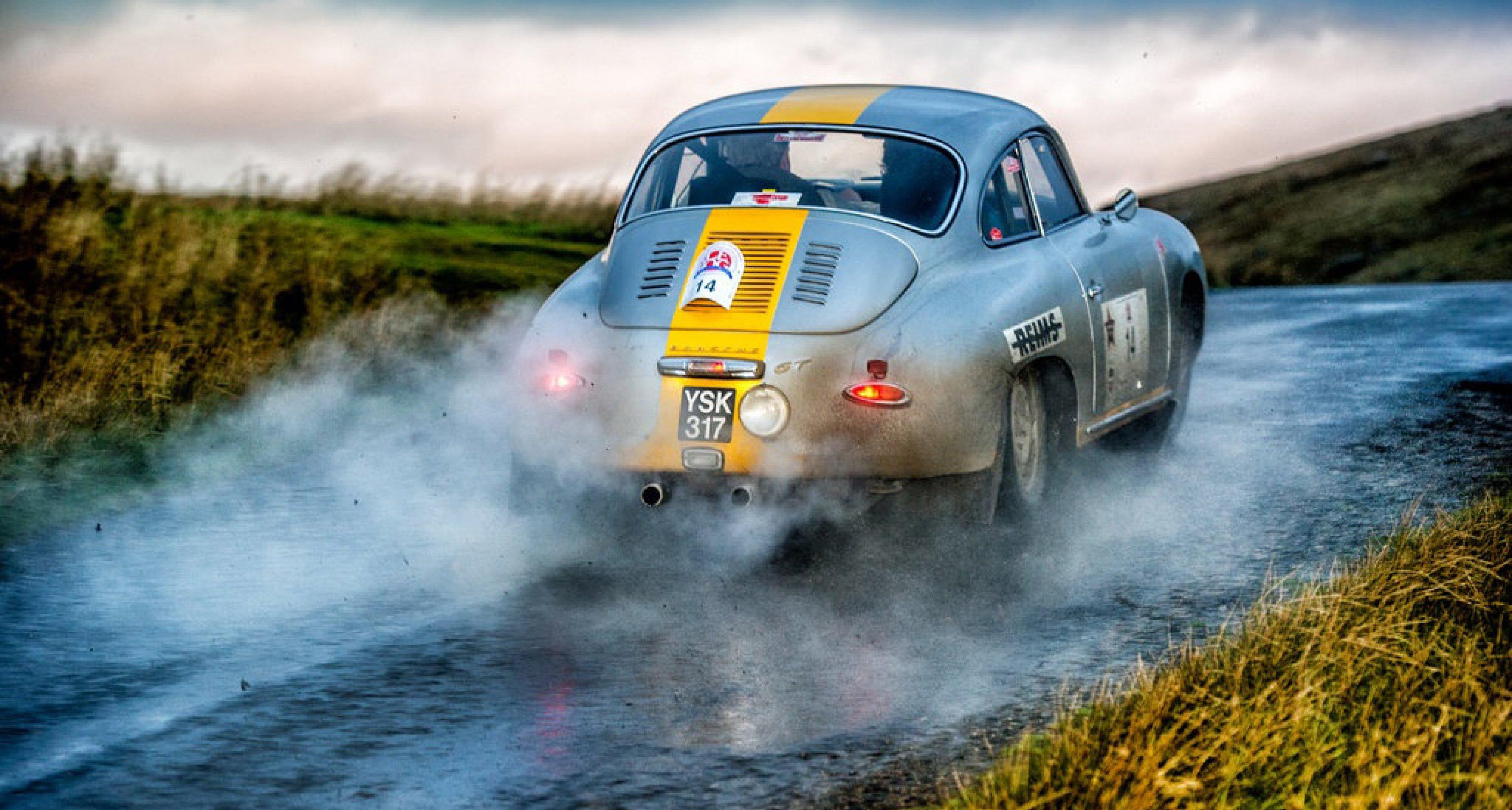 LeJog 2014 - Why did nobody warn us? | Classic Driver Magazine