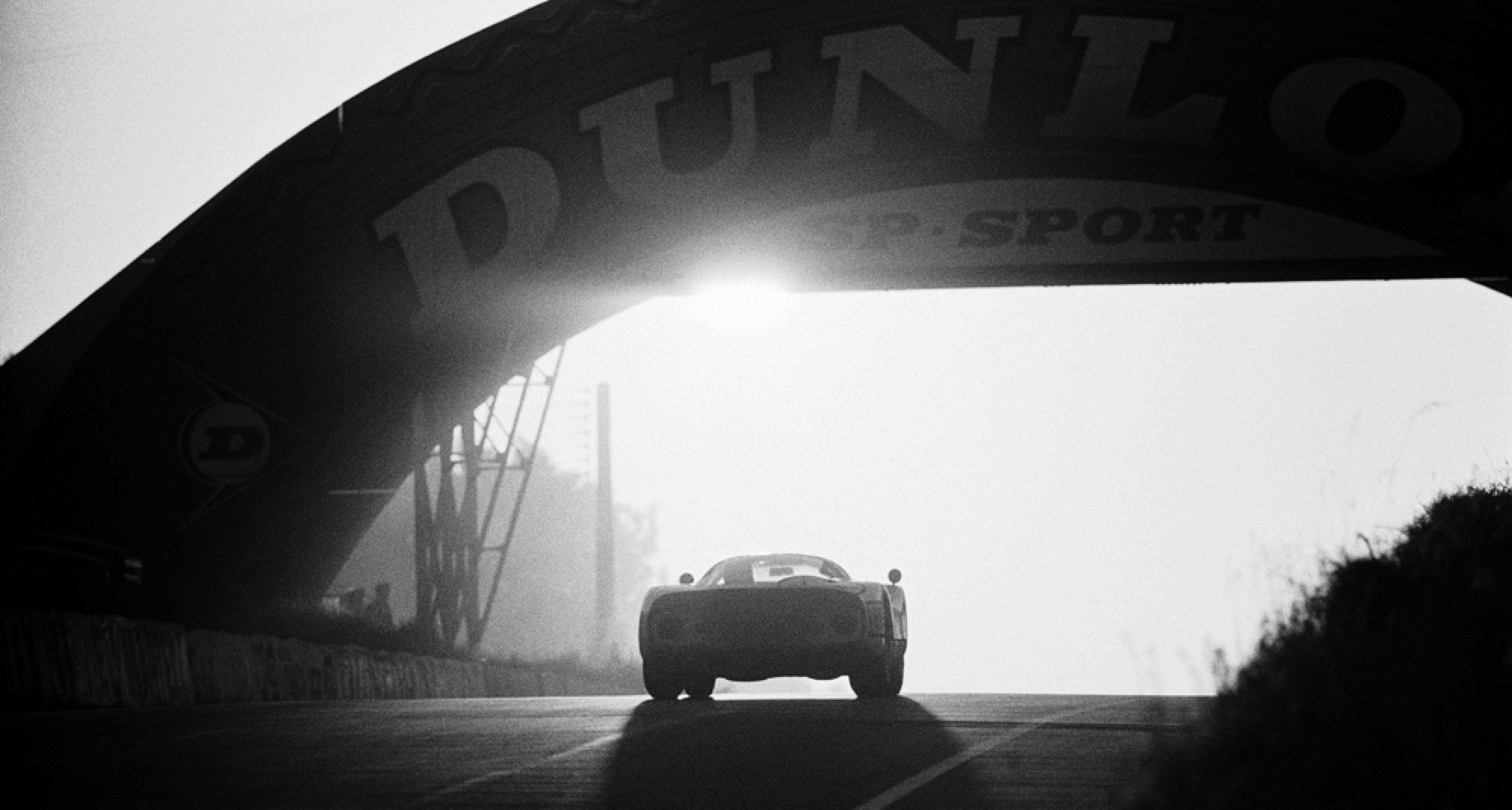 France, Le Mans, 10 June 1967. (Photo by Rainer W. Schlegelmilch/Getty Images)