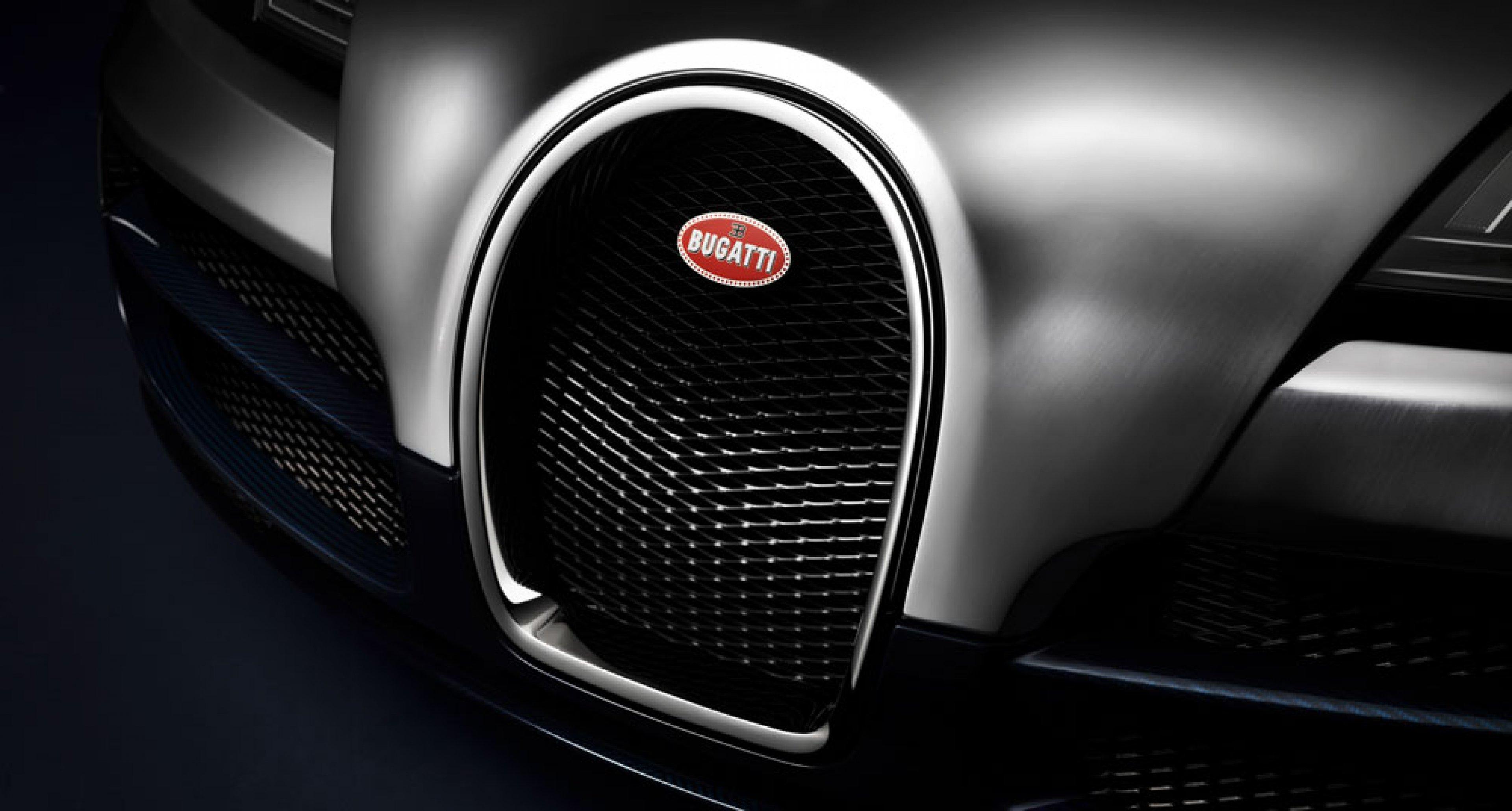 A Final Piece For Ettore Les Legendes De Bugatti No 6 The Ettore
