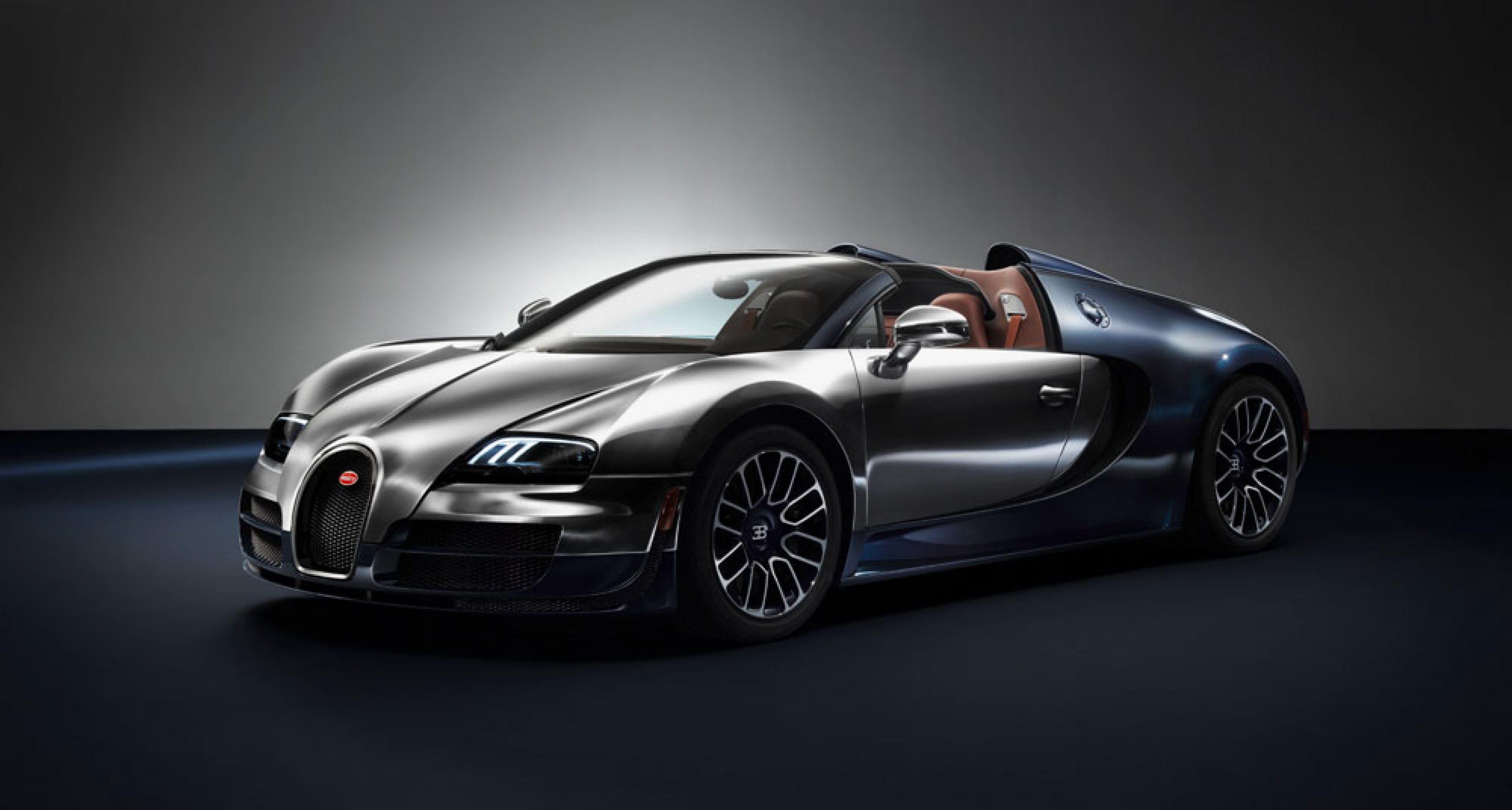 "At The Quail Motorsport Gathering 2014 Bugatti is going to present the last of six ""Les Légends de Bugatti"" models to honor Ettore Bugatti"