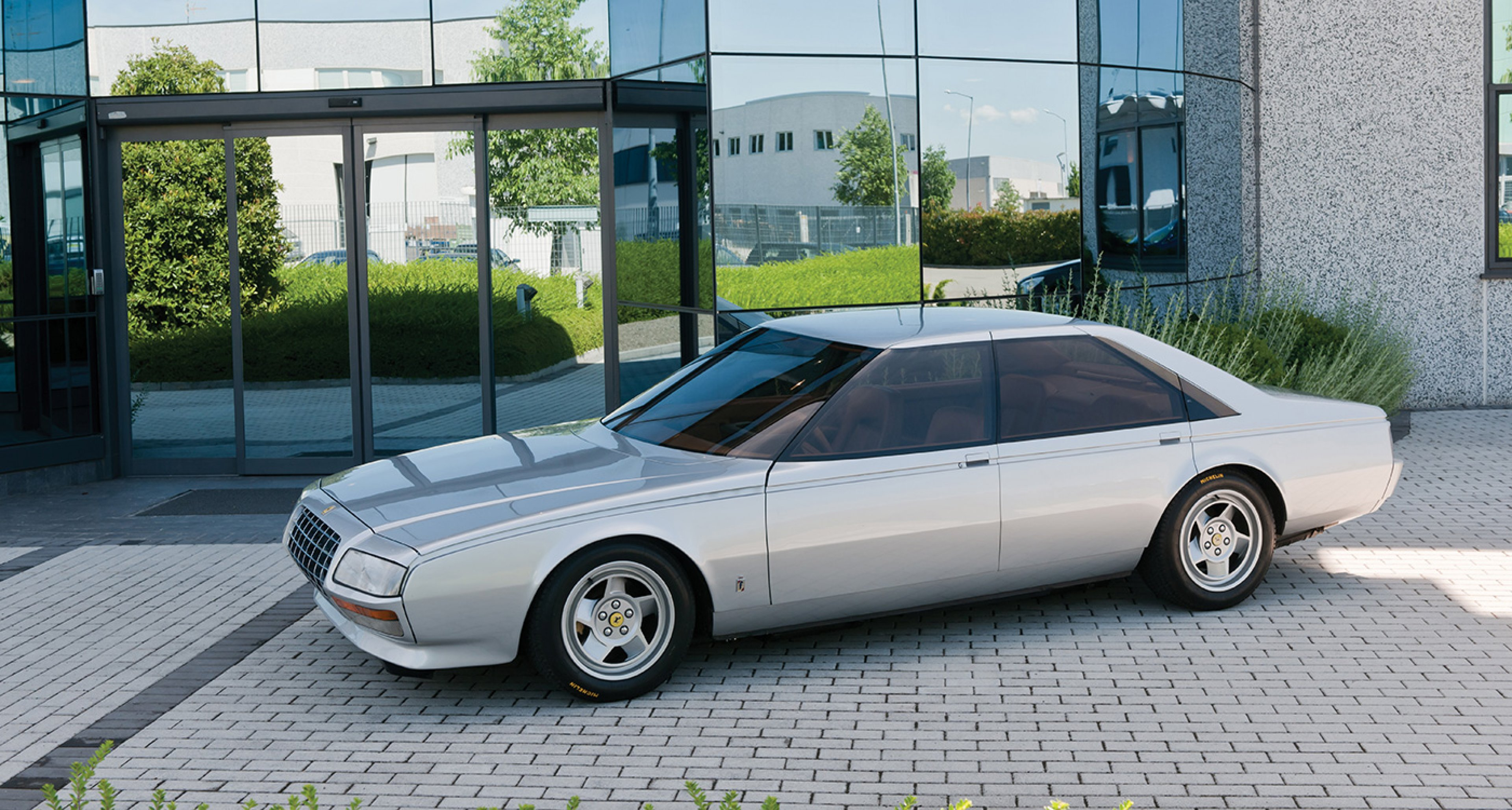 Ferrari Pinin by Pininfarina