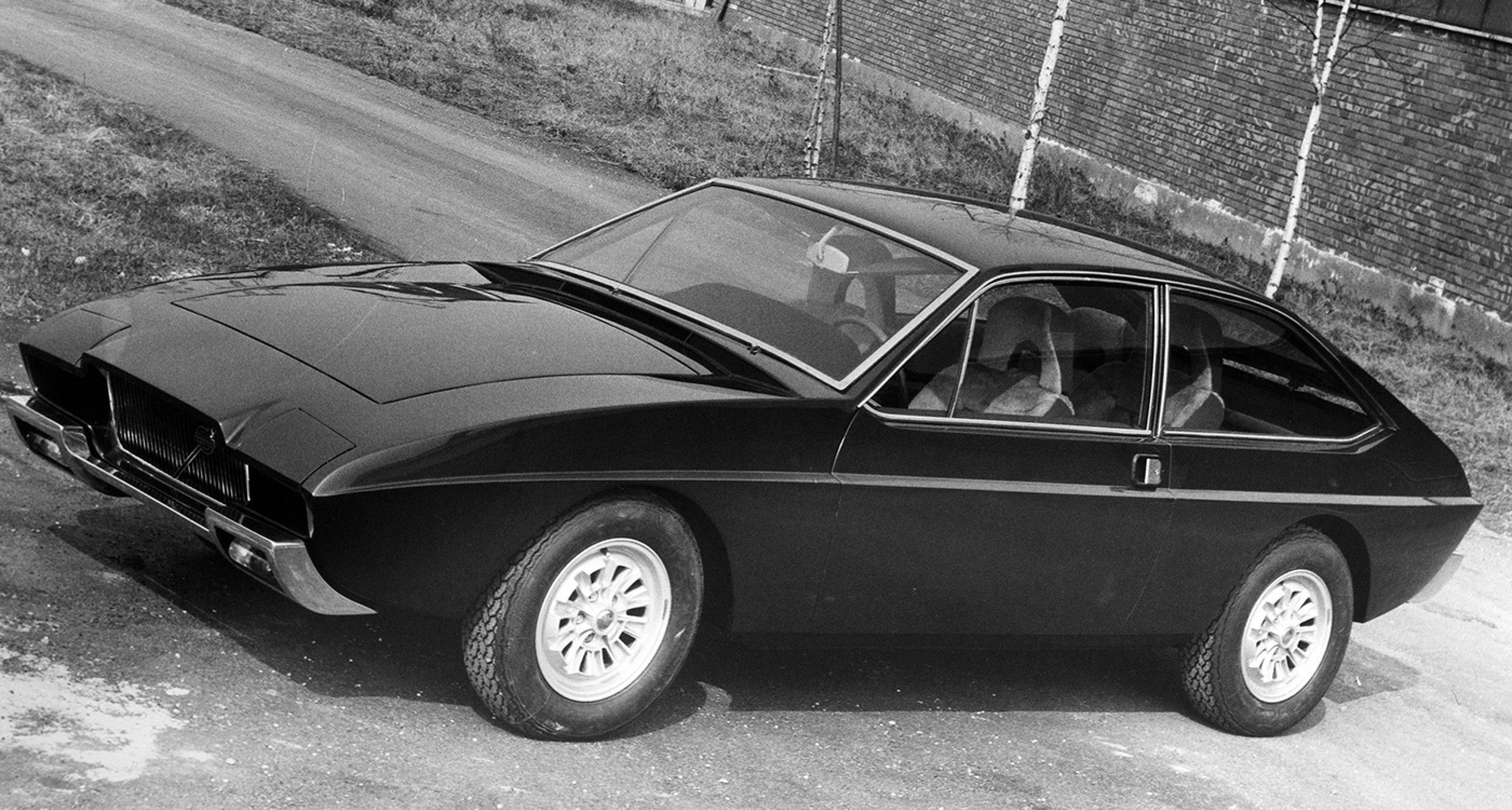 Photo: © Volvo archives