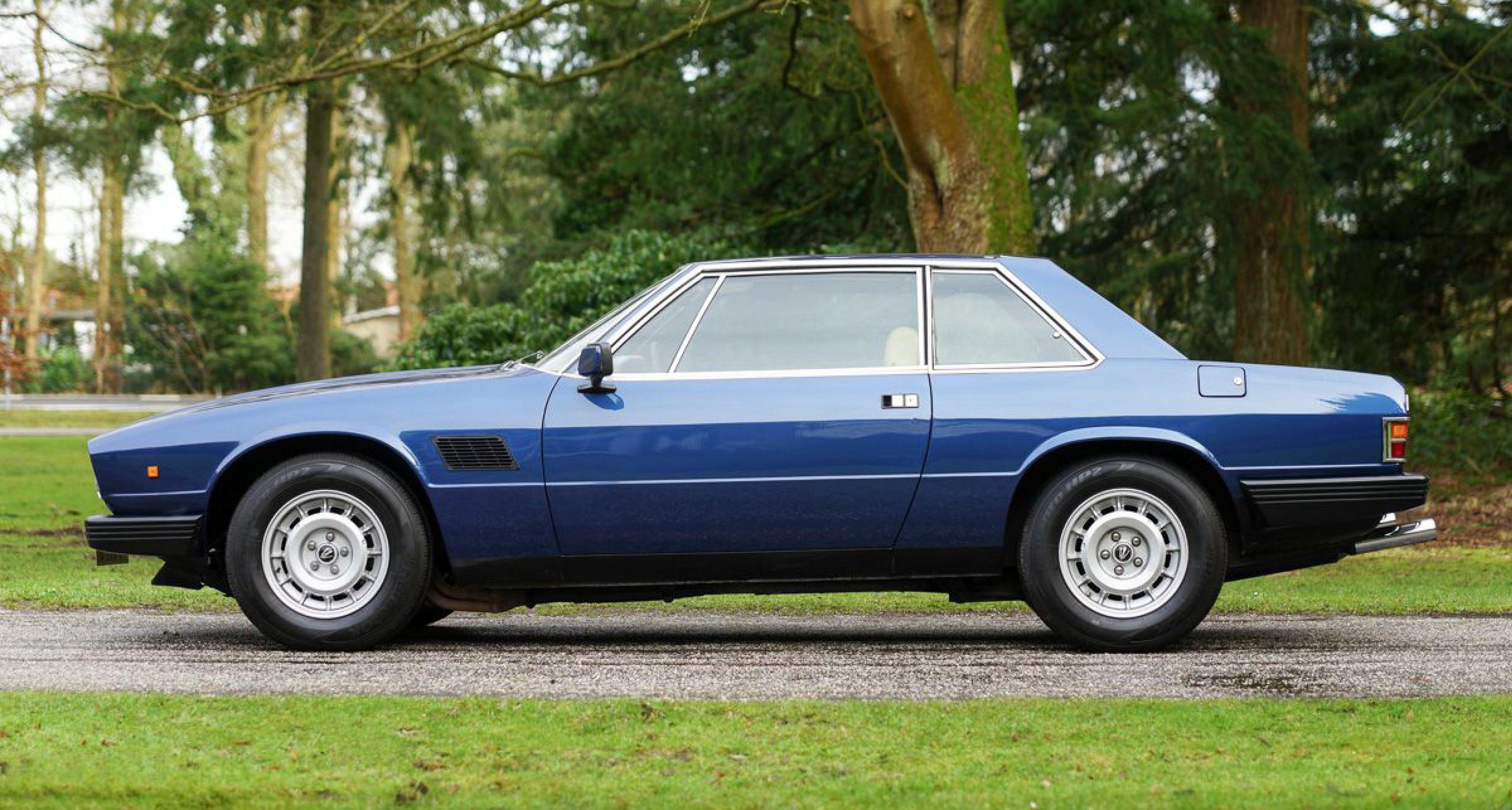 Maserati Kyalami