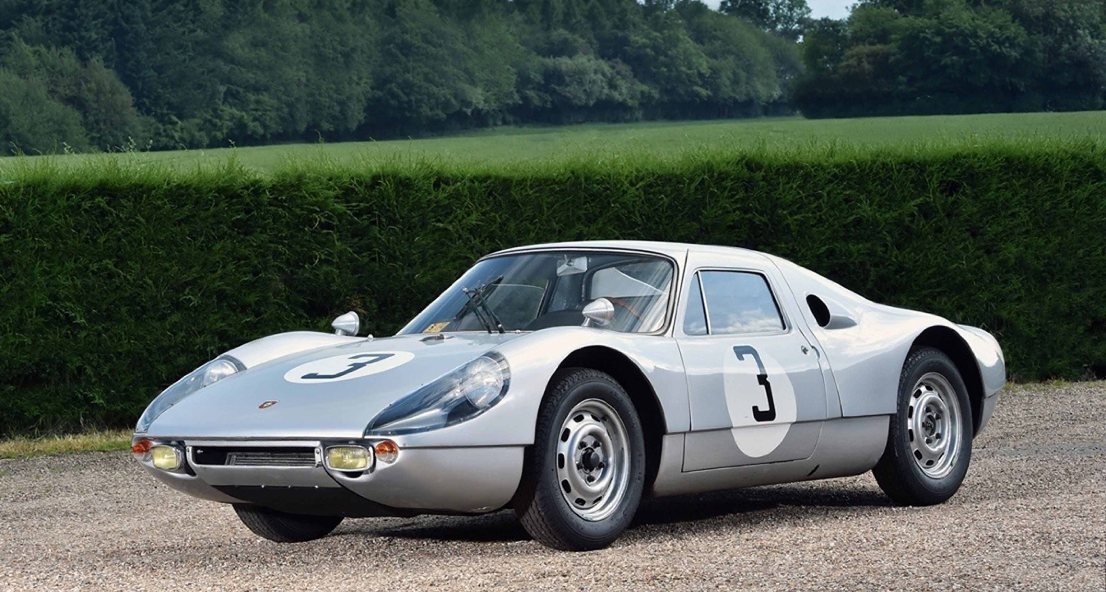 1965 Porsche 904 GTS