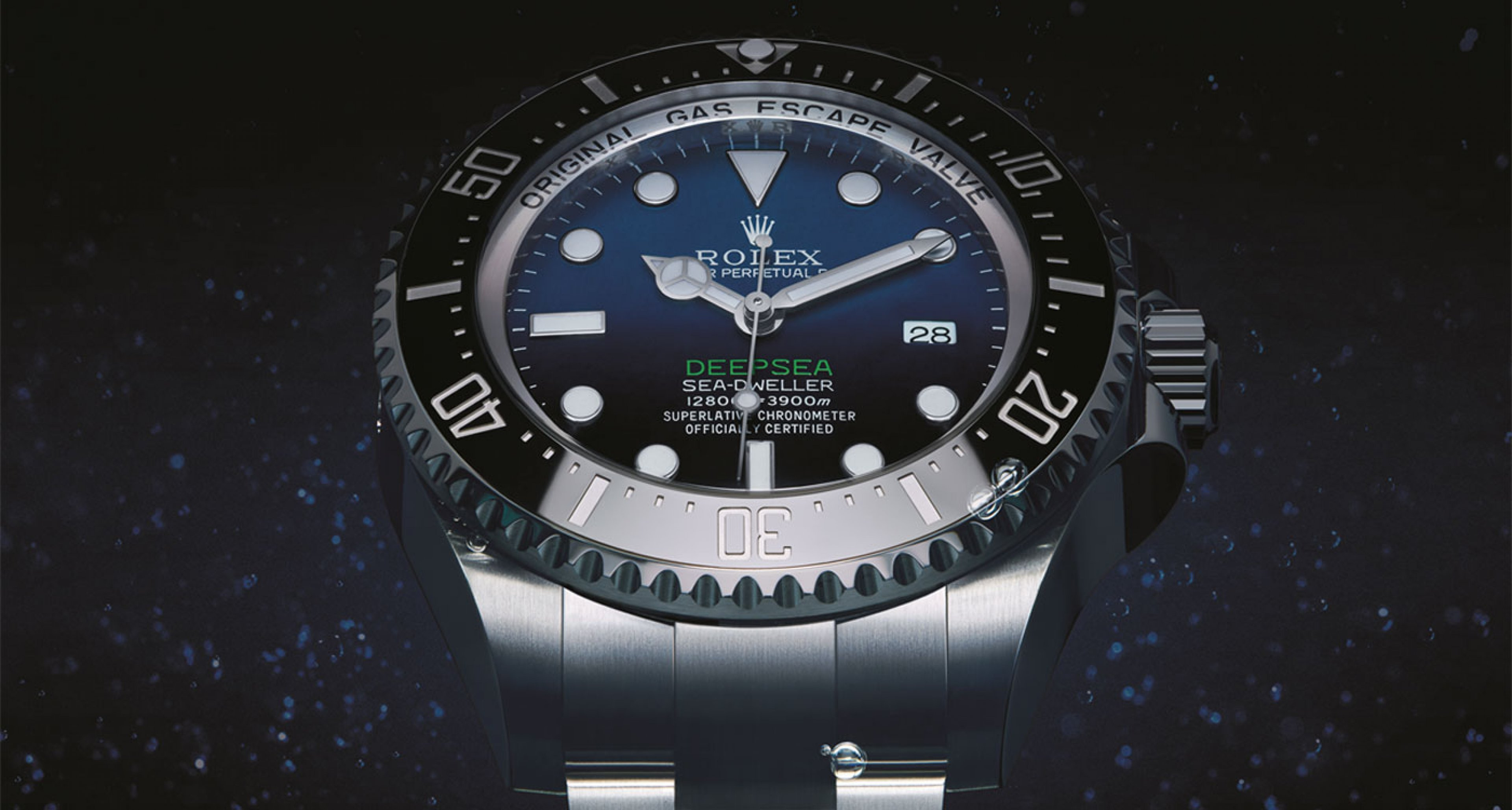 Commemorating James Cameron's historic solo dive to the deepest place on earth: the bottom of the Mariana Trench