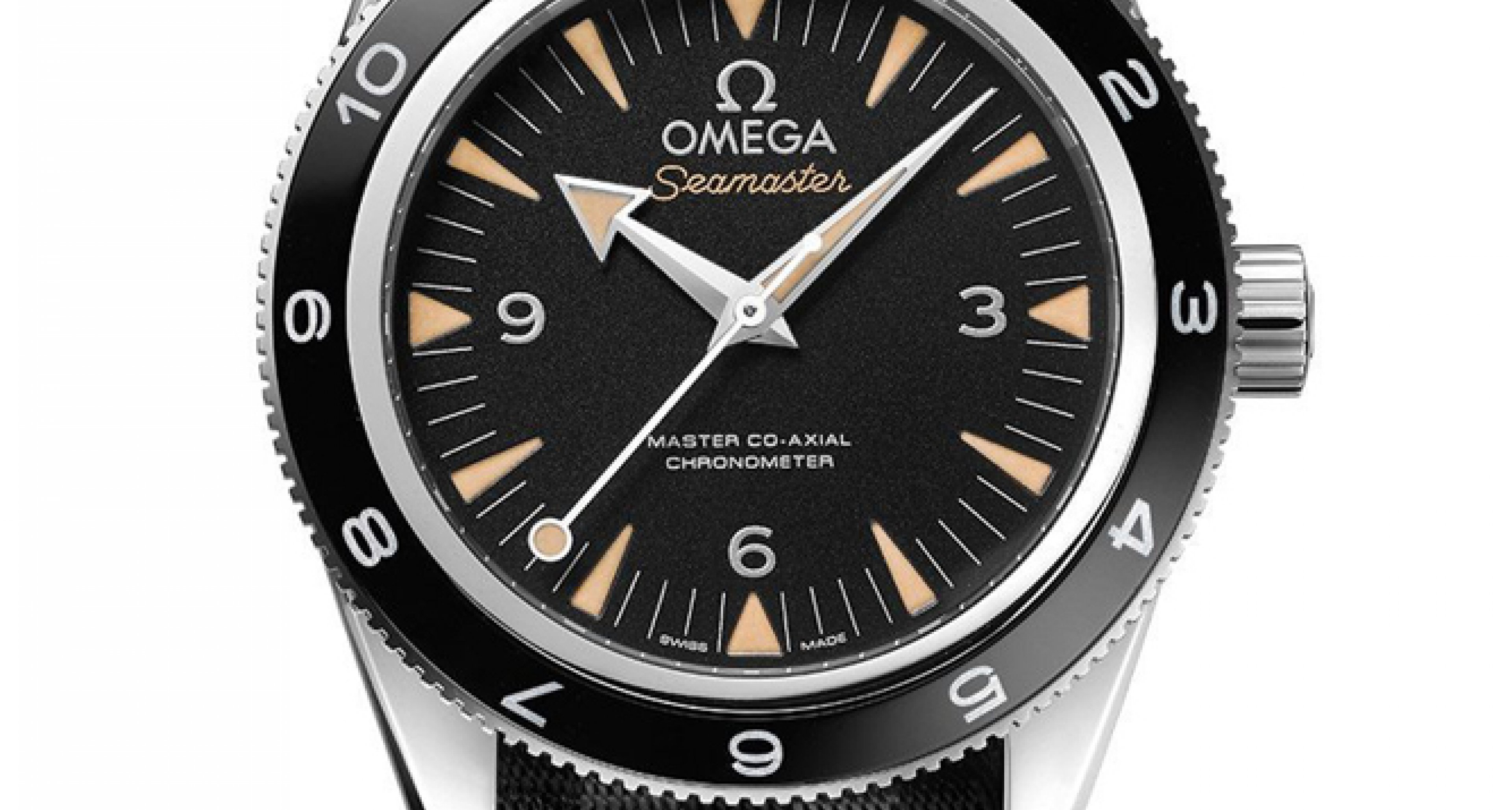 Omega Seamaster 300 Spectre Limited Edition For Sale thum ...