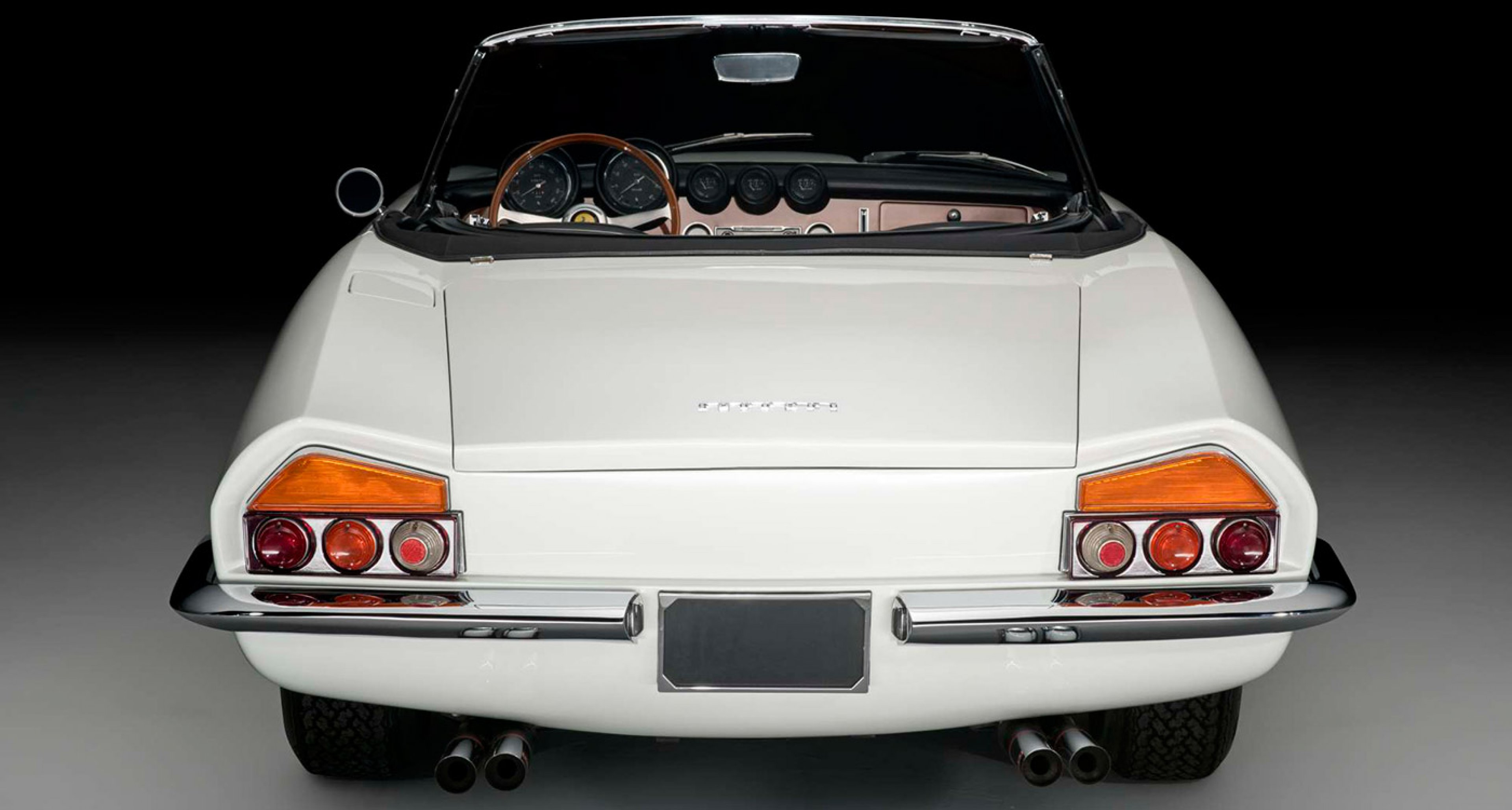 This is the other Ferrari California Spyder | Classic ...