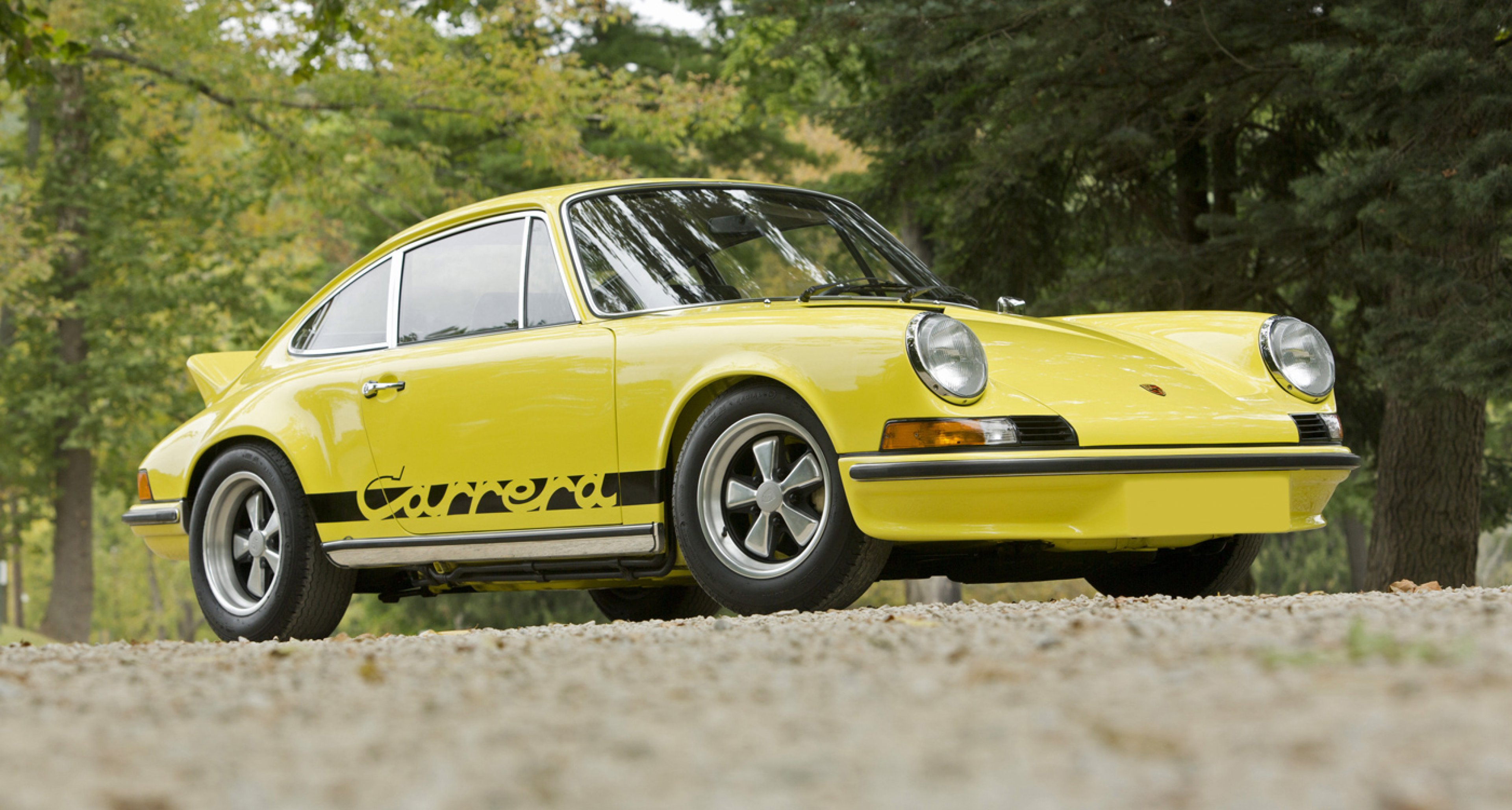 Is It Too Late To Buy A Porsche 911 Carrera Rs 2 7 Classic Driver Magazine
