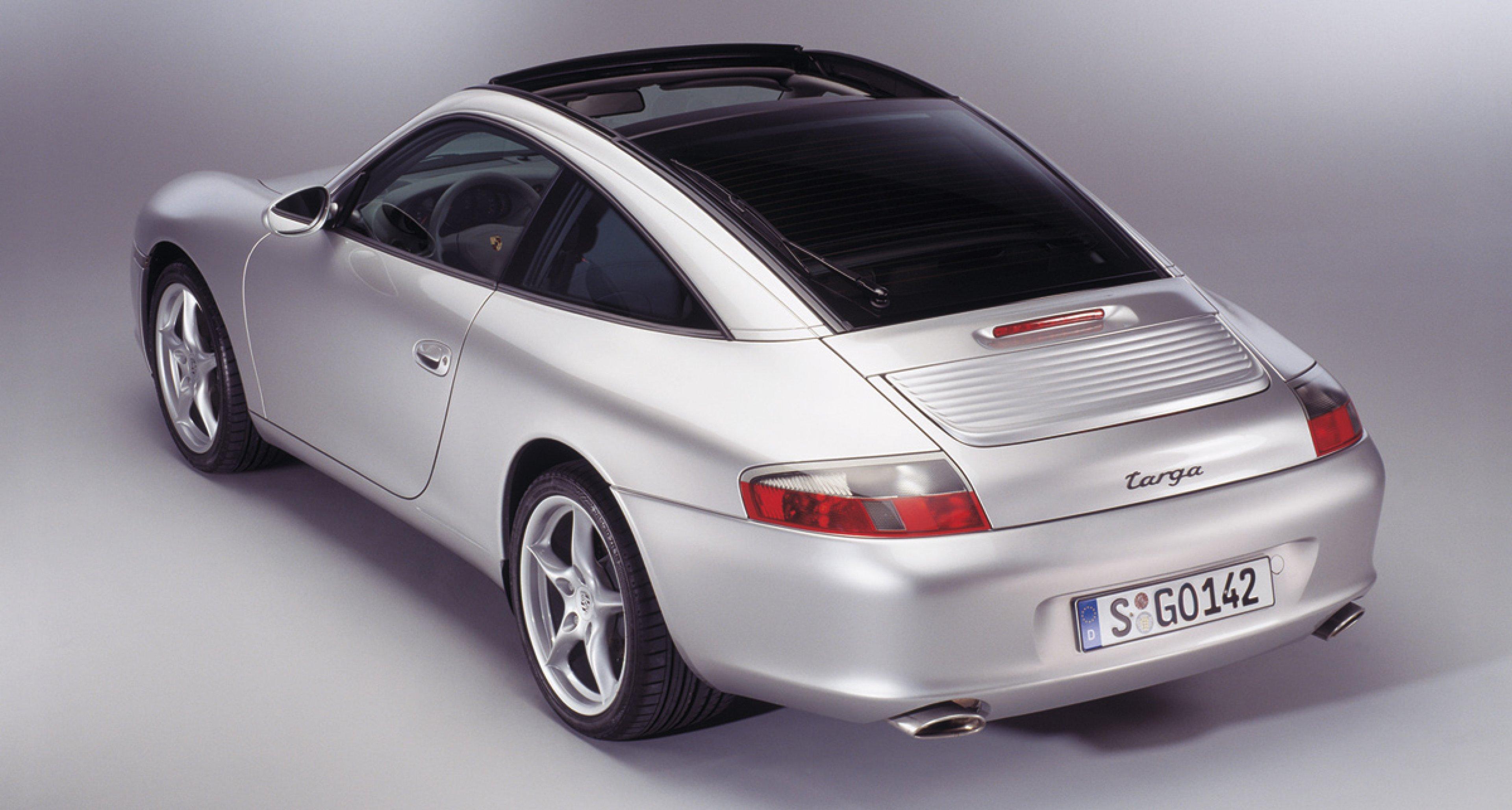 Porsche 911996: Über 175.000 Mal ungeliebt? | Classic