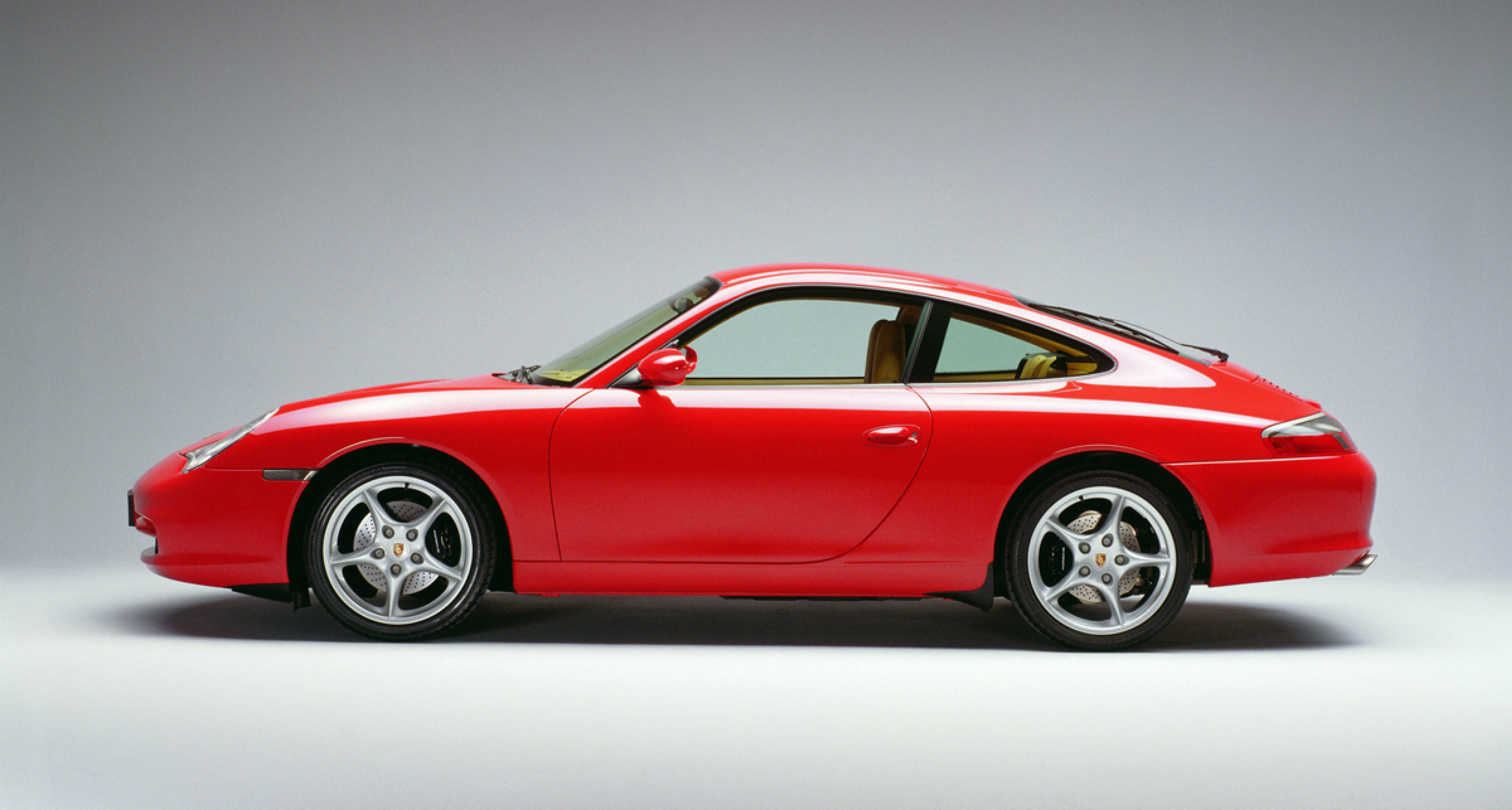 porsche 911/996: unloved? with 175,000 sales? | classic driver magazine