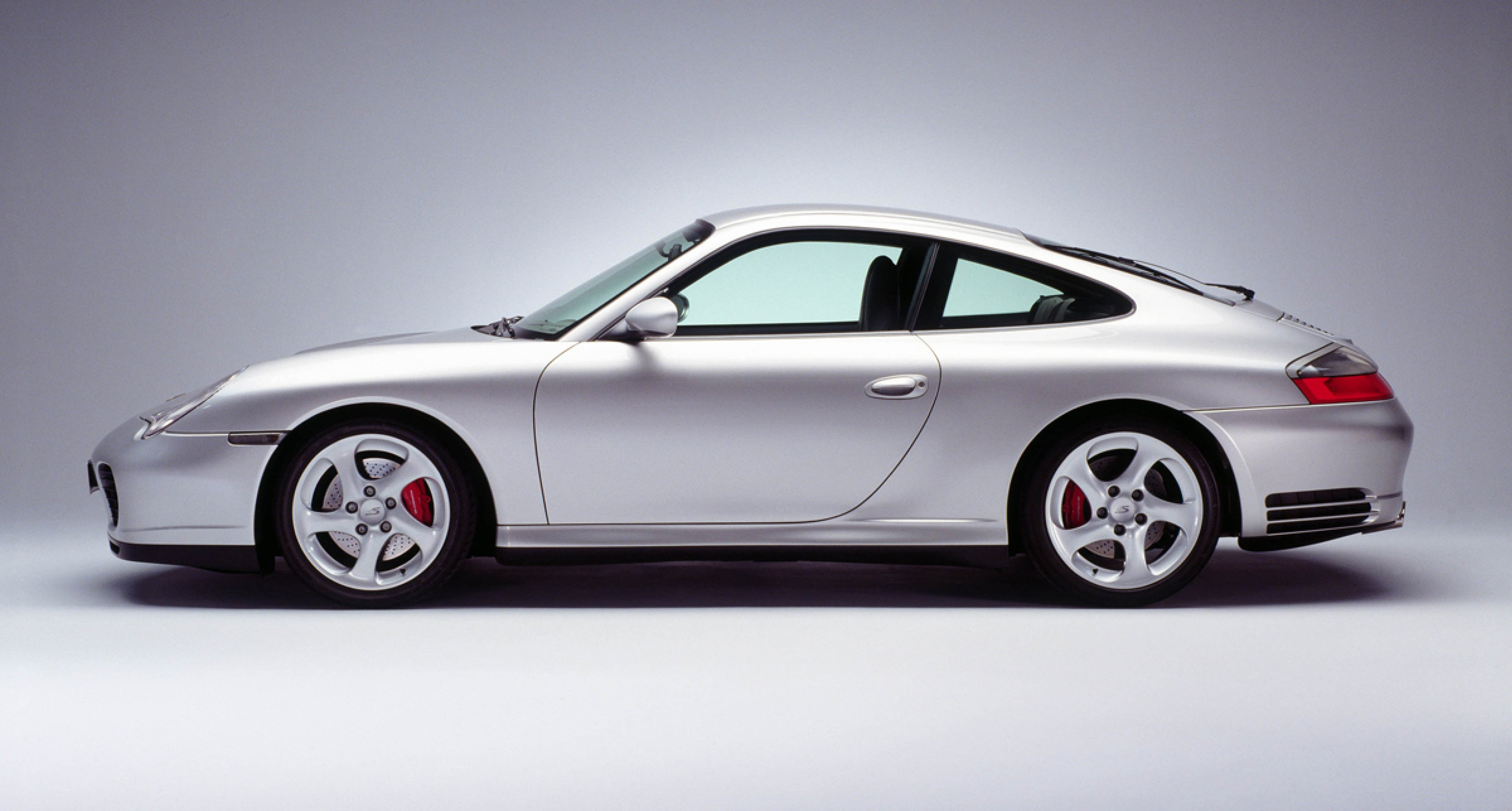 Porsche 911 996 Unloved With 175 000 Sales Classic
