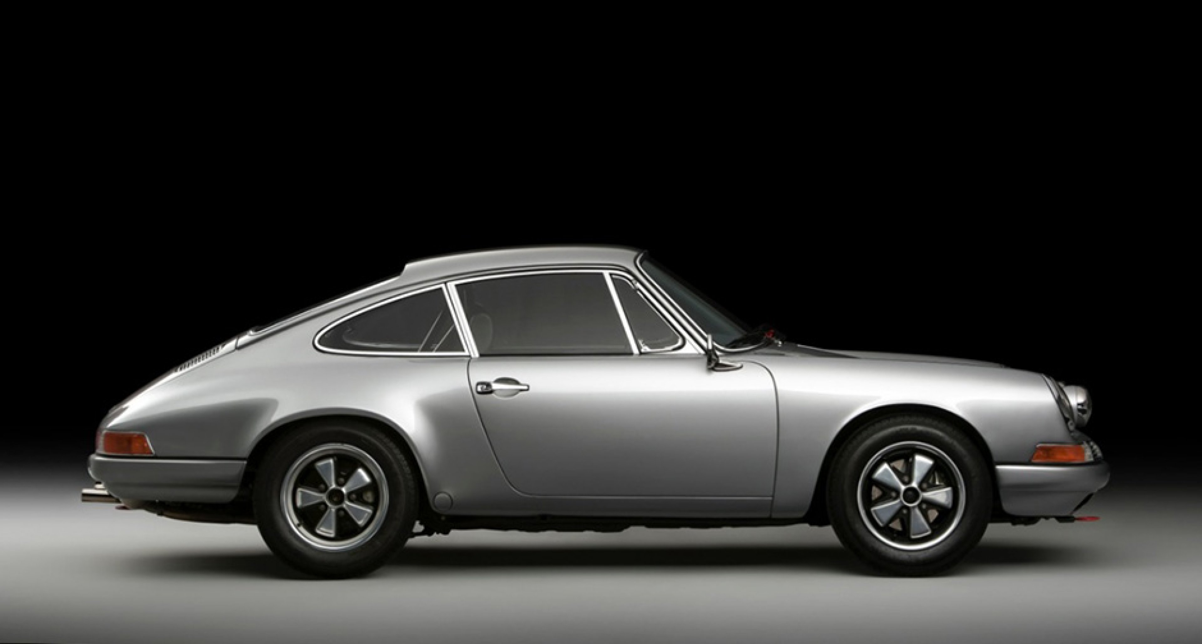 They don't come much rarer than this Porsche 911 T/R... | Classic ...