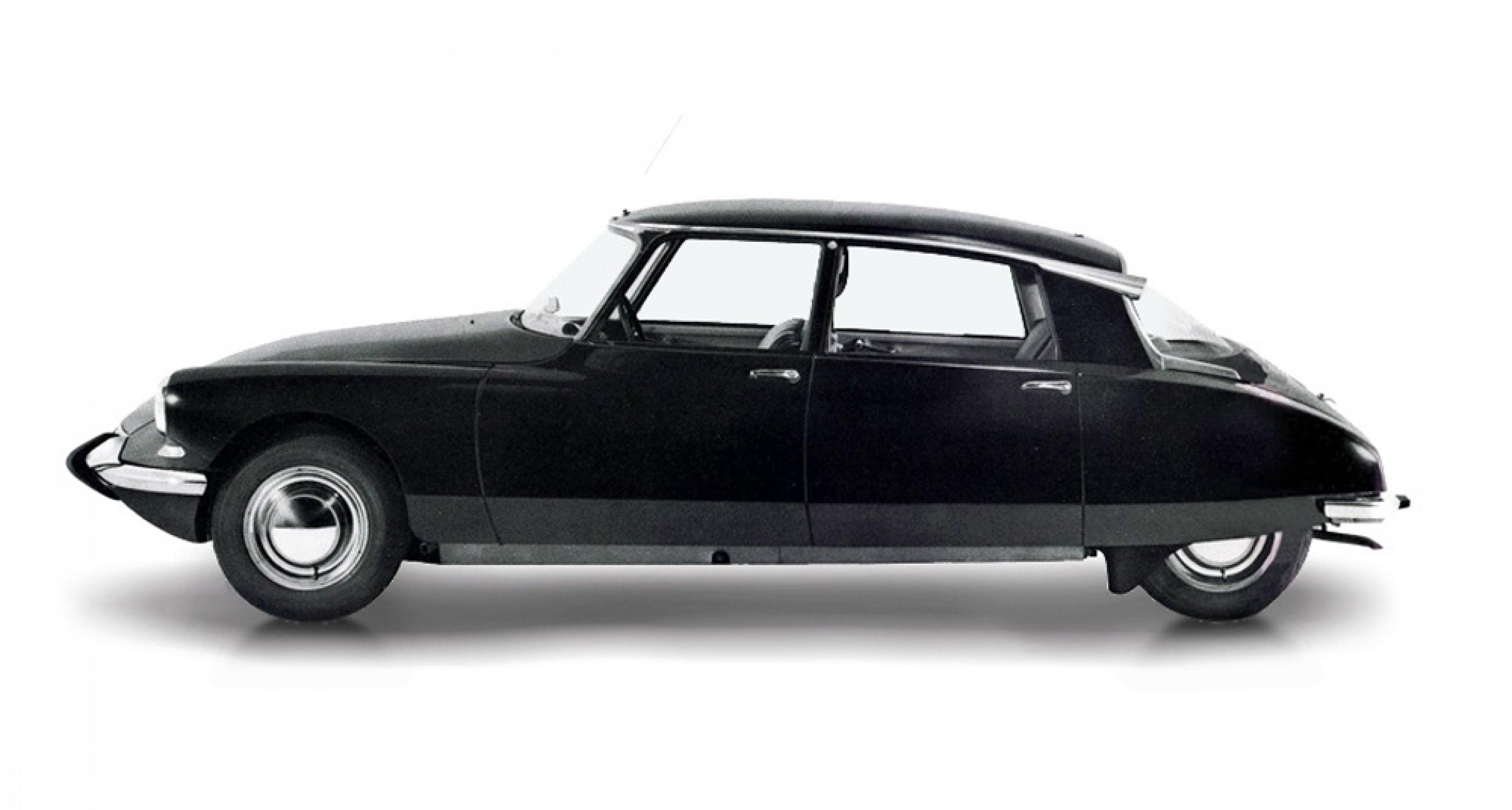 Citroën DS.