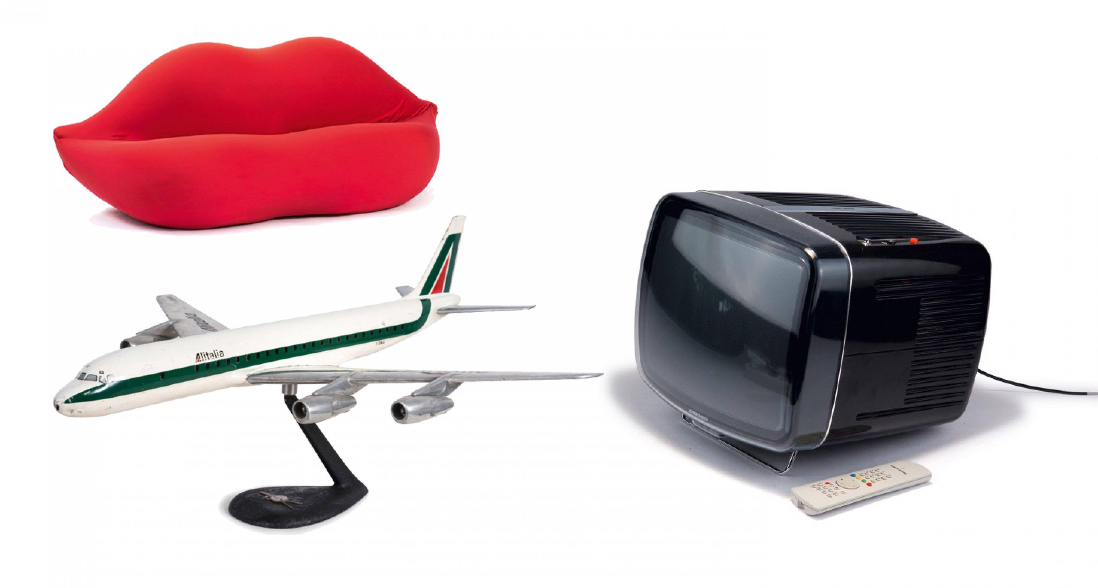 Design Ikonen quittenbaum versteigert italienische design ikonen