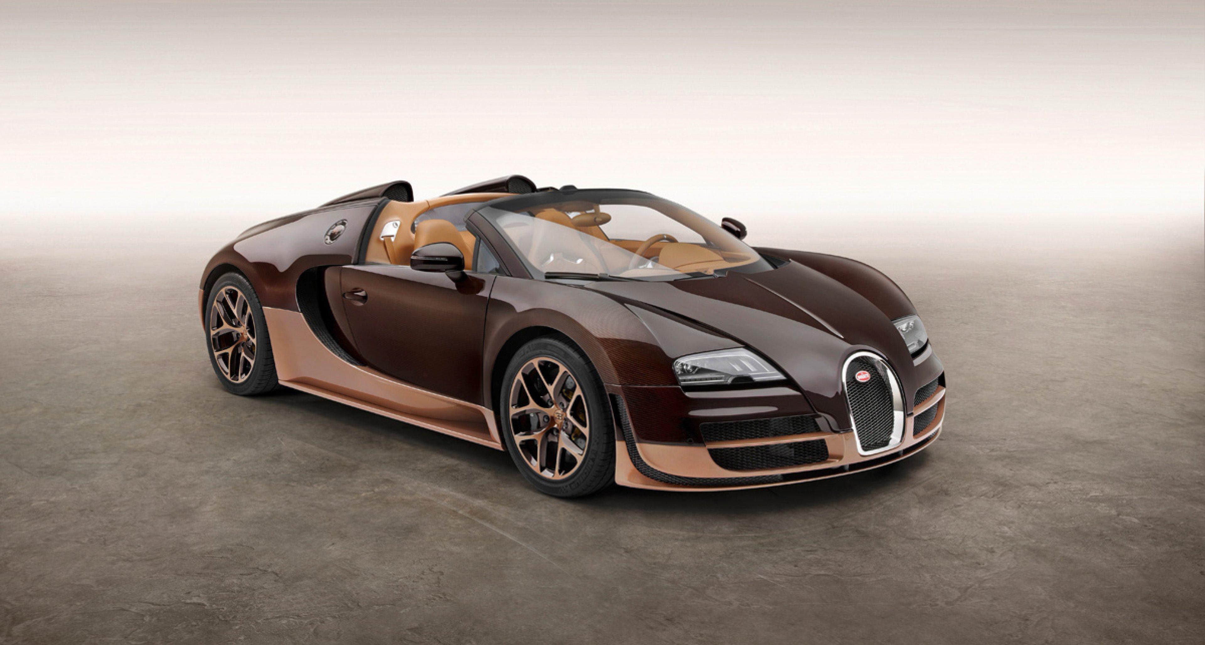 "Bugatti Vitesse ""Rembrandt Bugatti"""