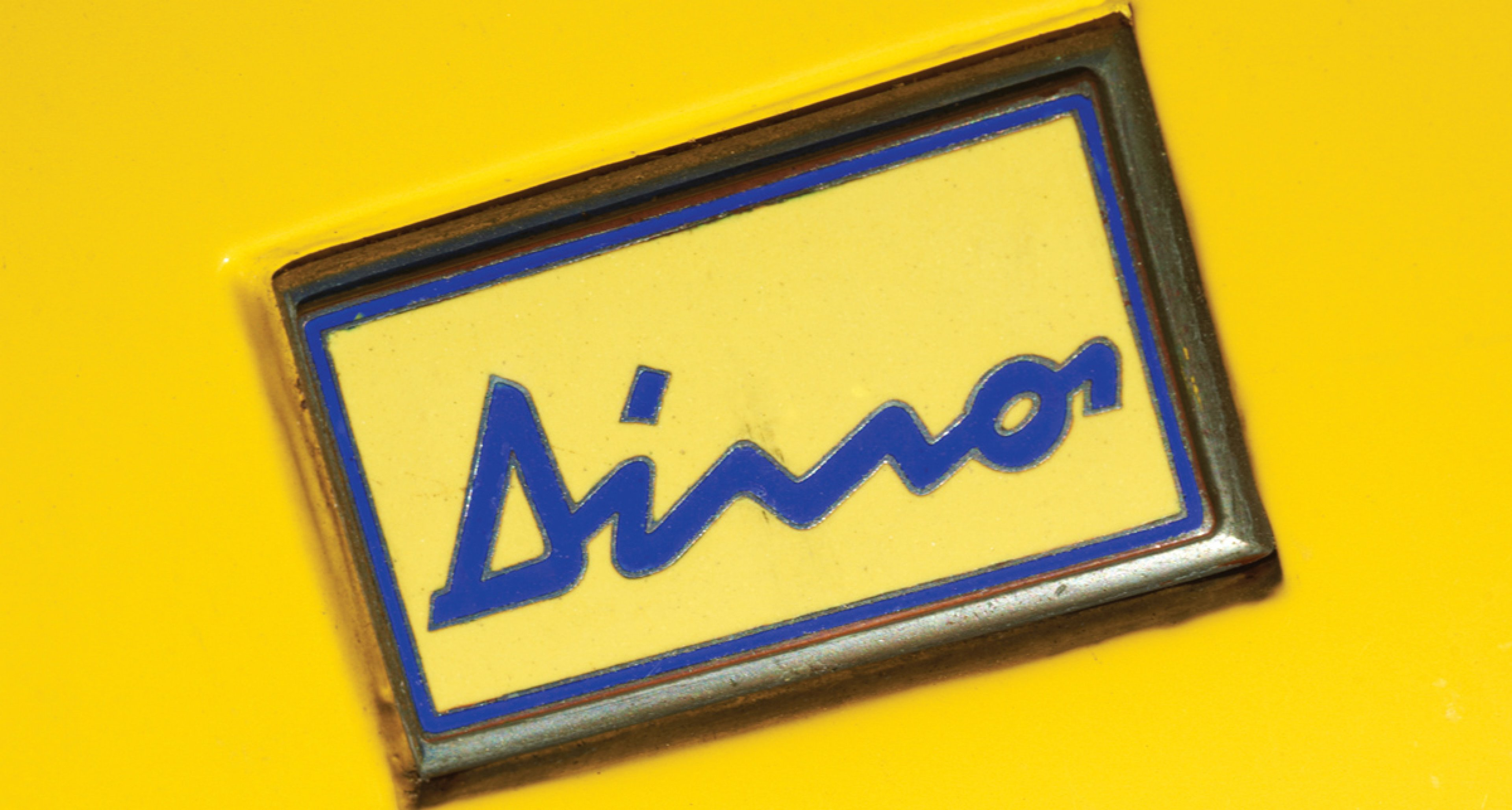 RM Auctions: 1971 Ferrari Dino 246 GT (Lot 21) / € 180.000 - 220.000