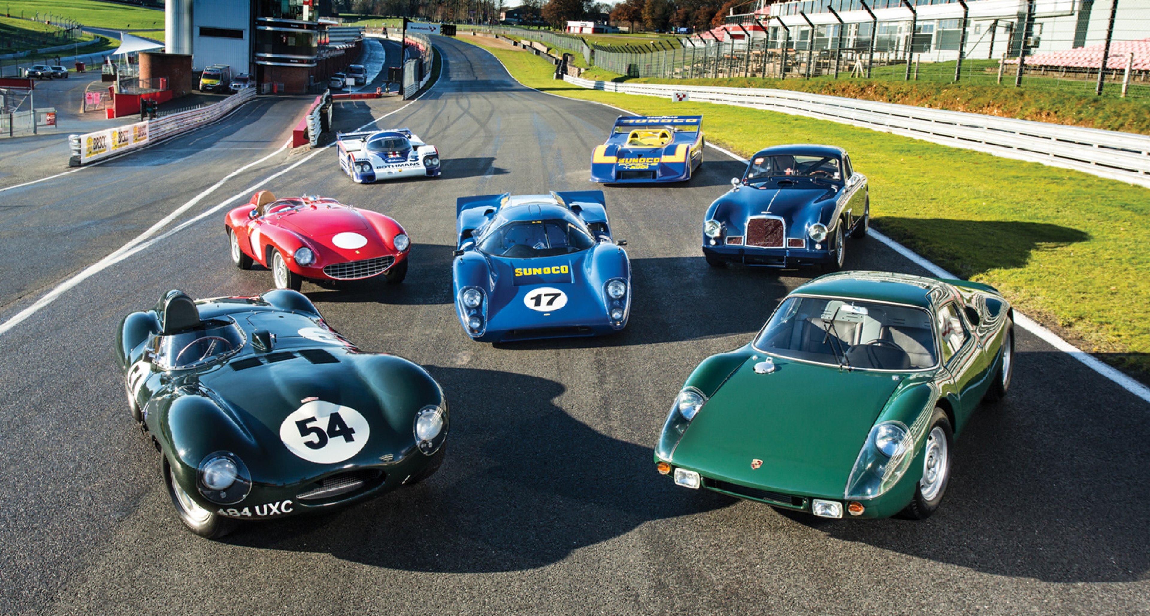 RM Auctions Le Mans Legends Paris