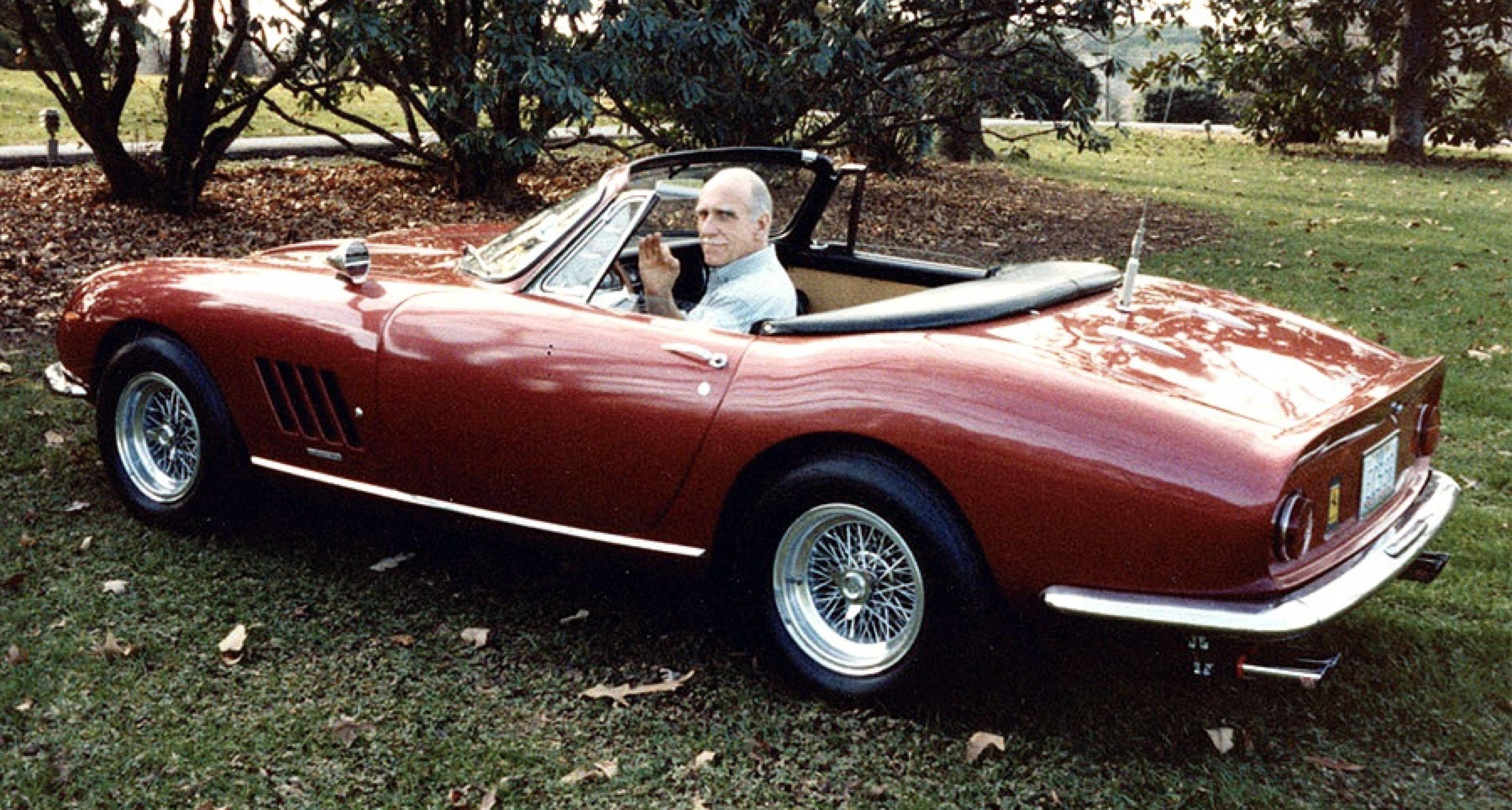 1967 Ferrari N.A.R.T. Spider USD 27,500,000