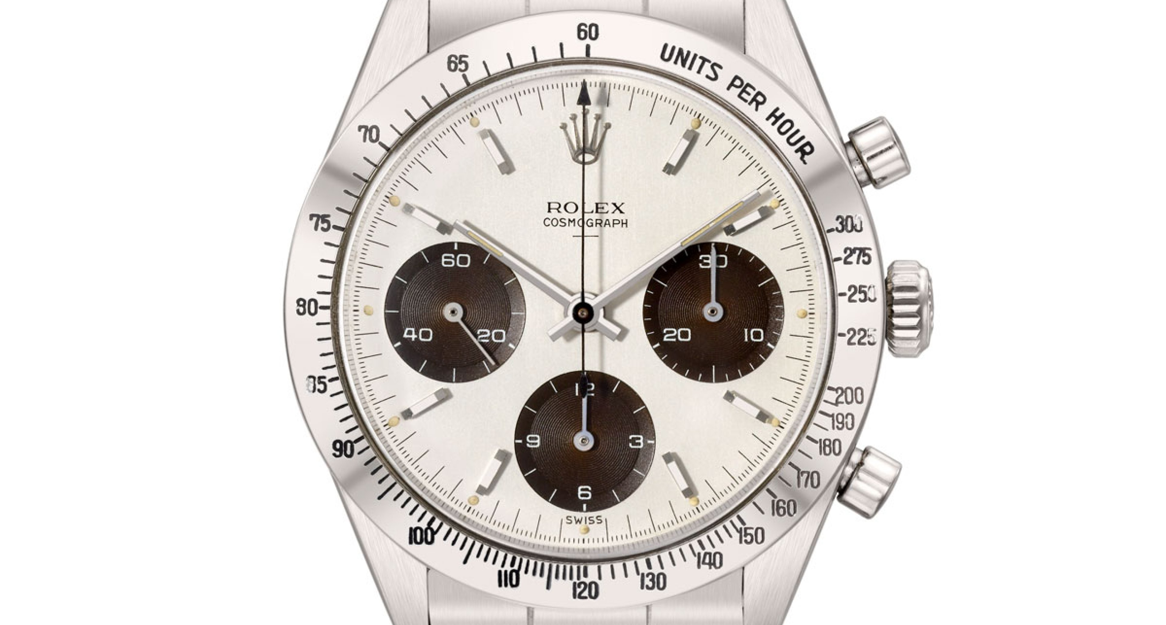 Rolex Daytona Brown Dial For Sale