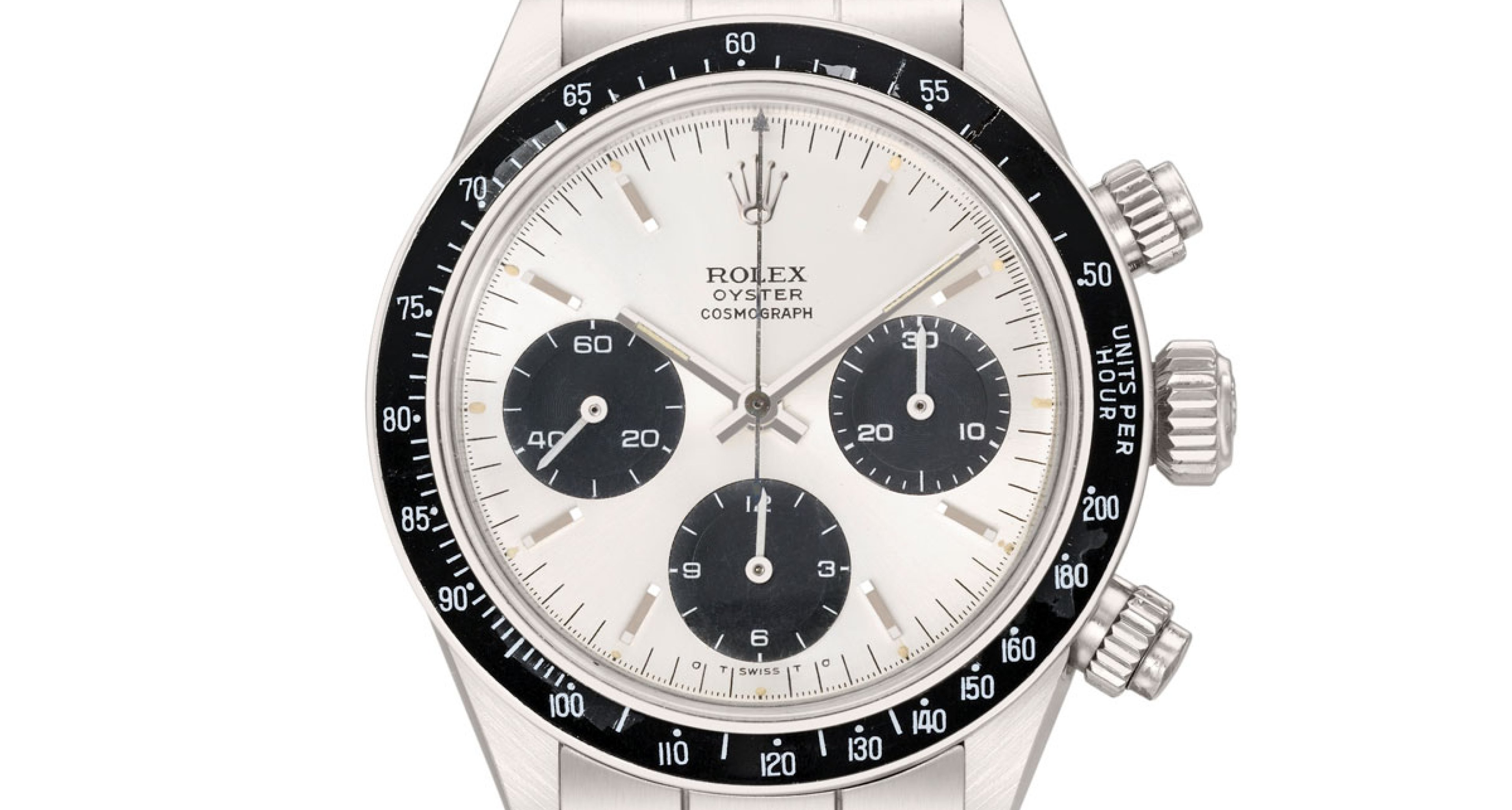 Rolex Daytona FAP Military Oyster Cosmograph