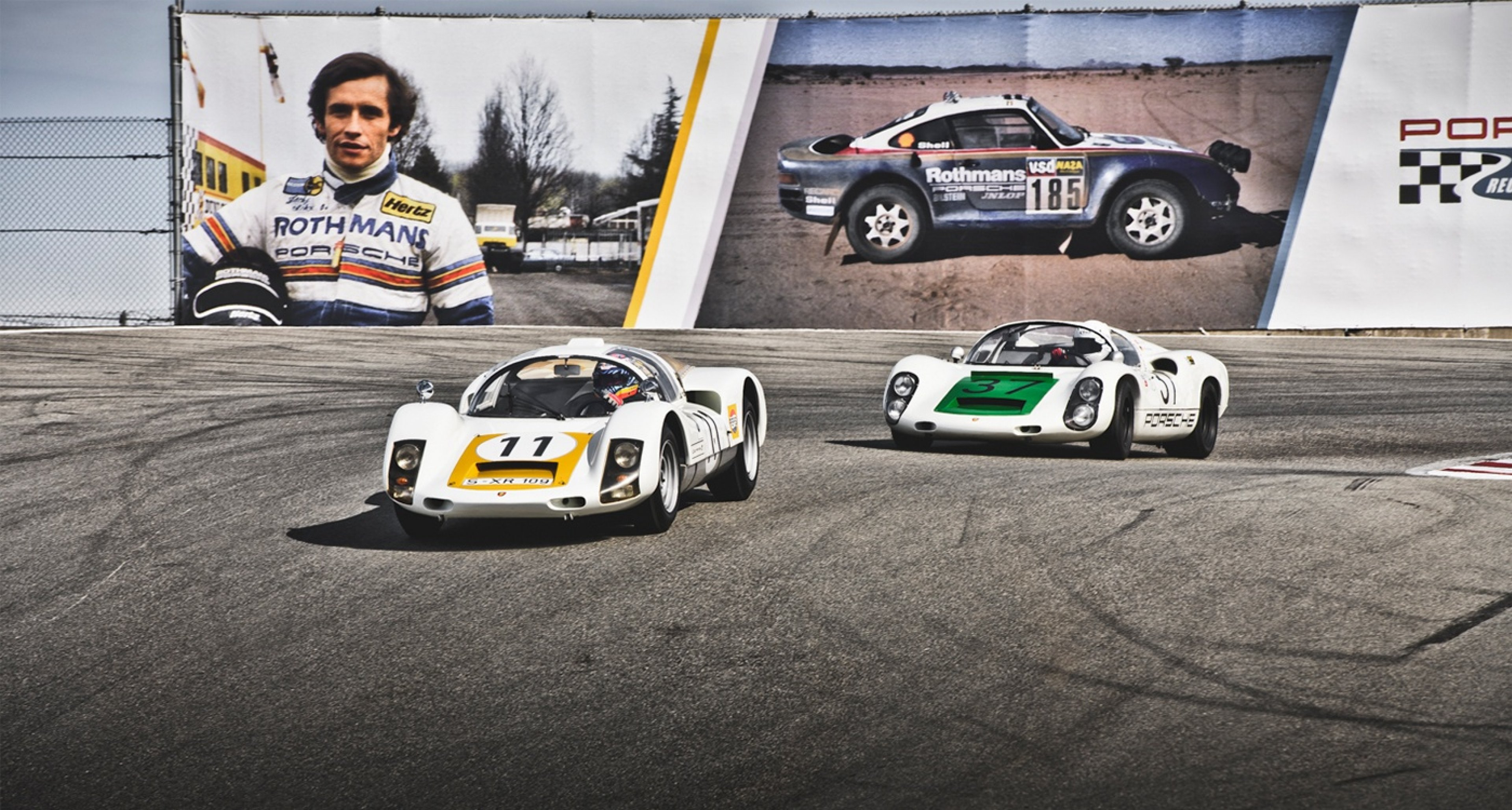 great look outlet on sale classic Rennsport Reunion was Porsche's greatest 70th birthday party ...