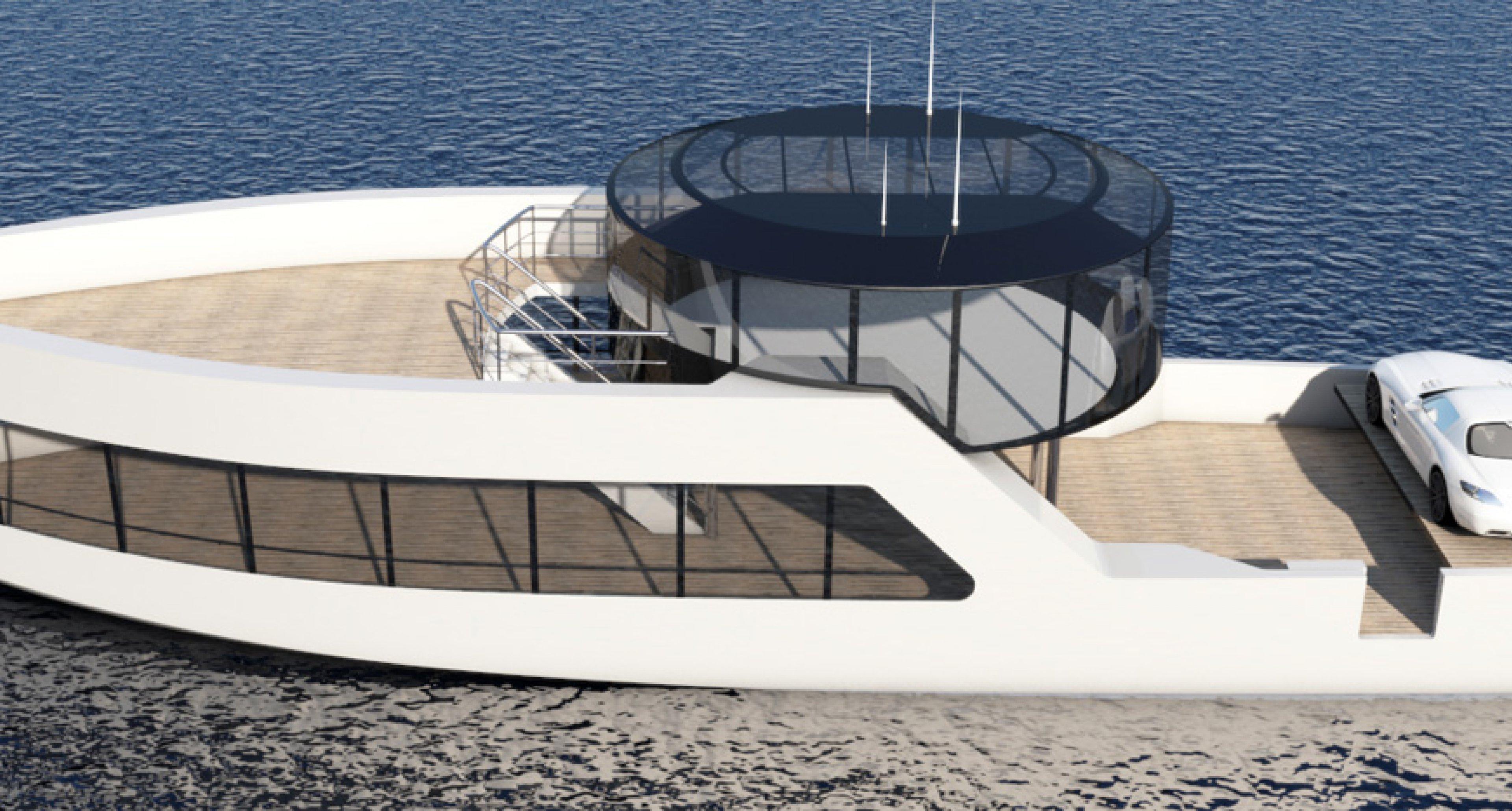 Schaaf Boats Custom 82