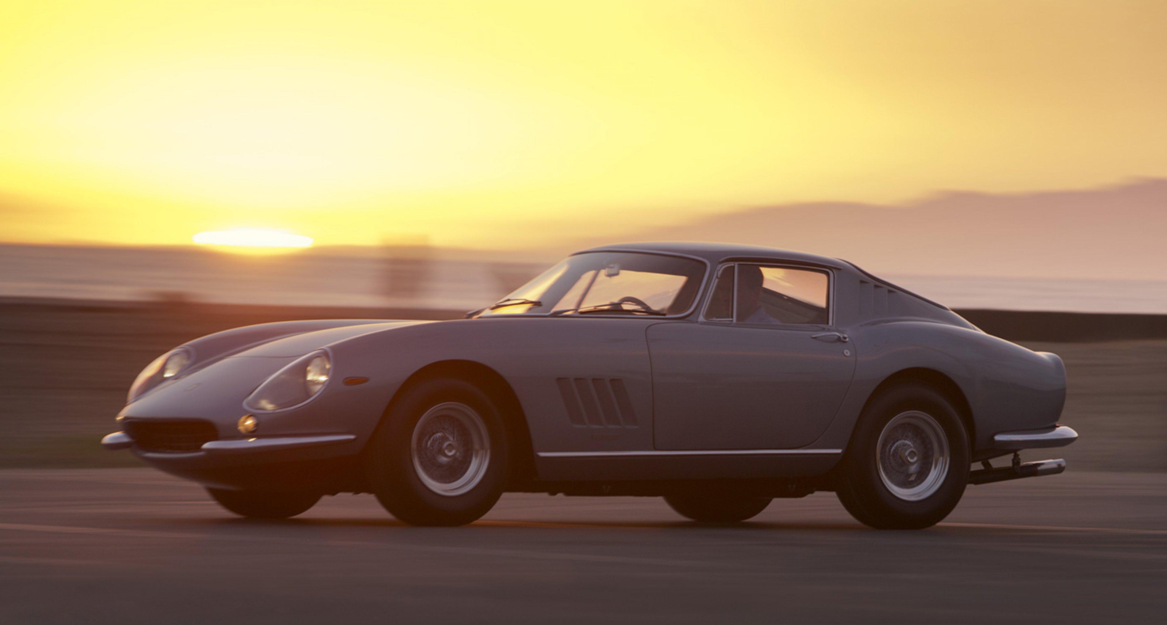 1966 Ferrari 275 GTB/6C sold by Bonhams for $2,640,000