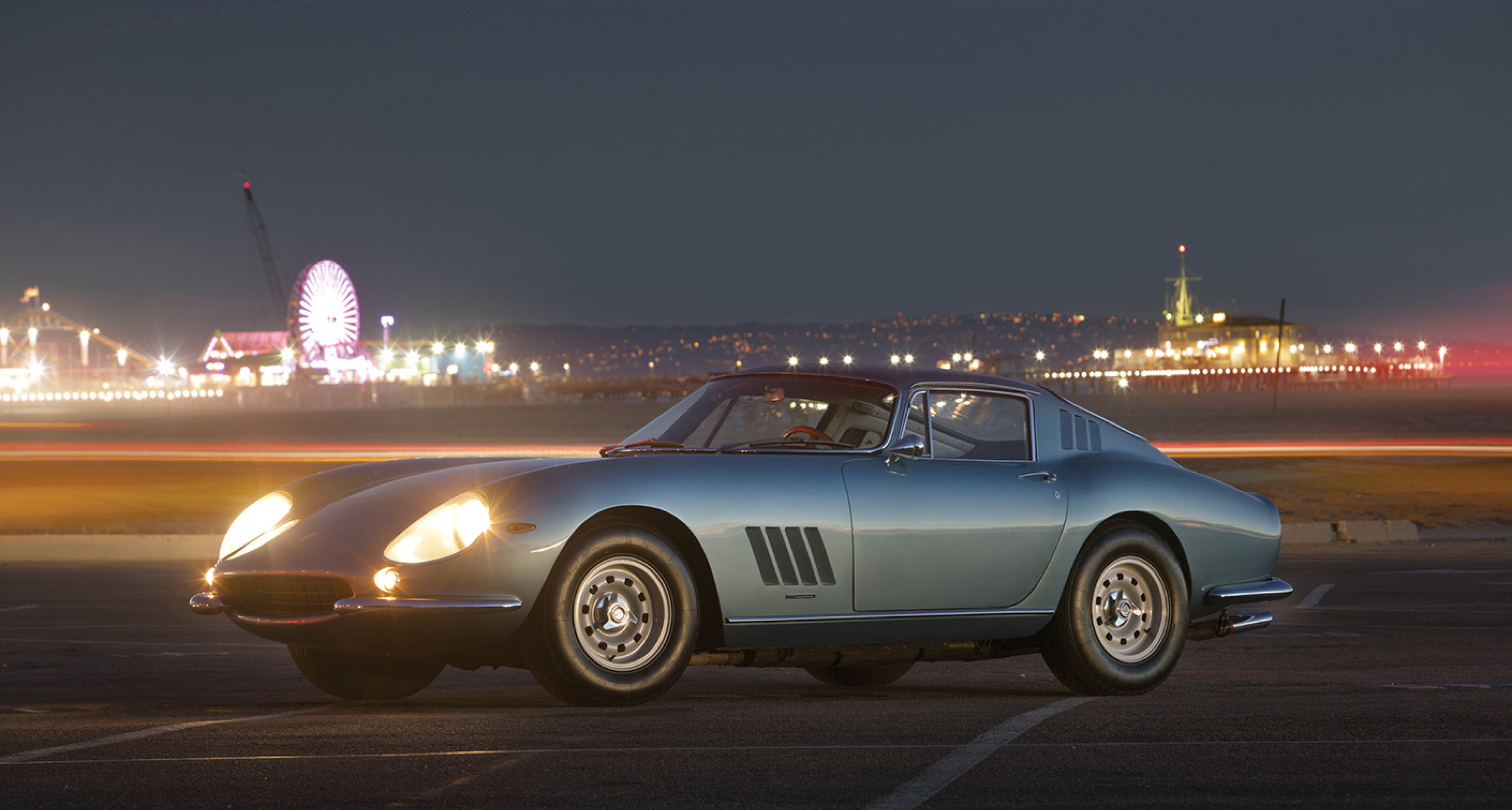 1966 Ferrari 275 GTB sold by RM for $1,815,000