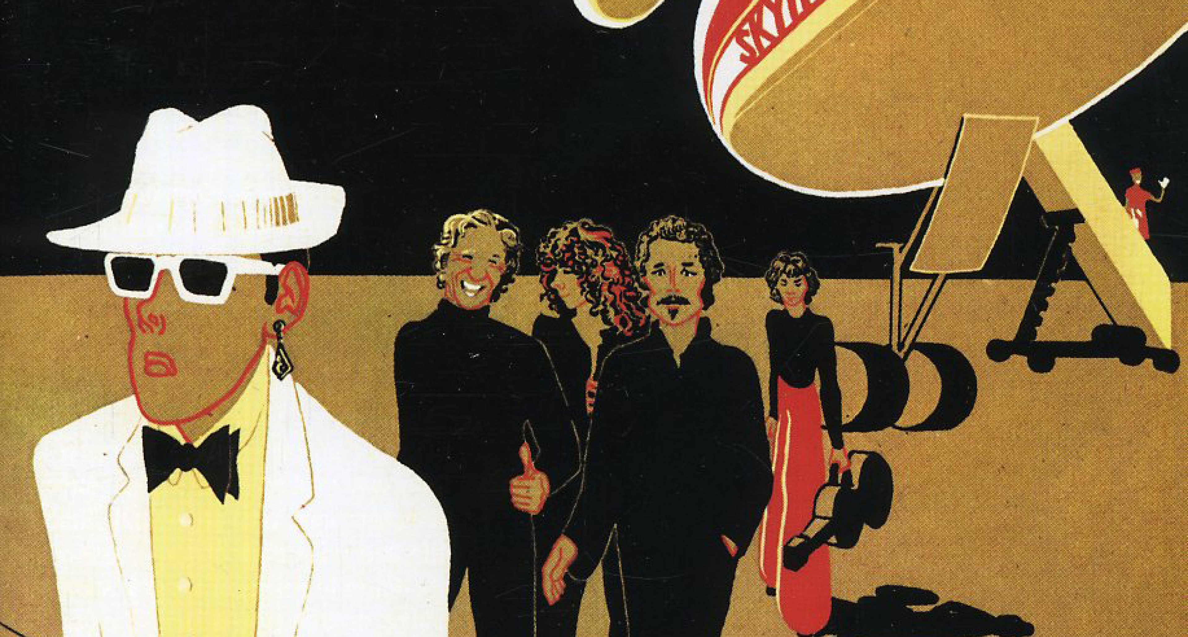 Living In The 70s, by Skyhooks