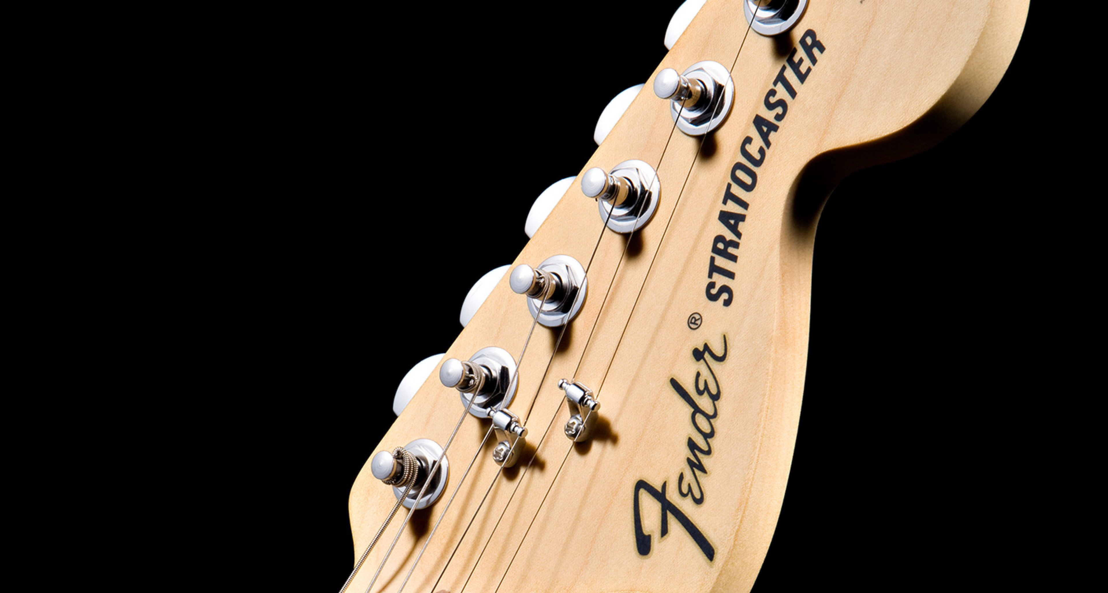 60 years of the Fender Stratocaster