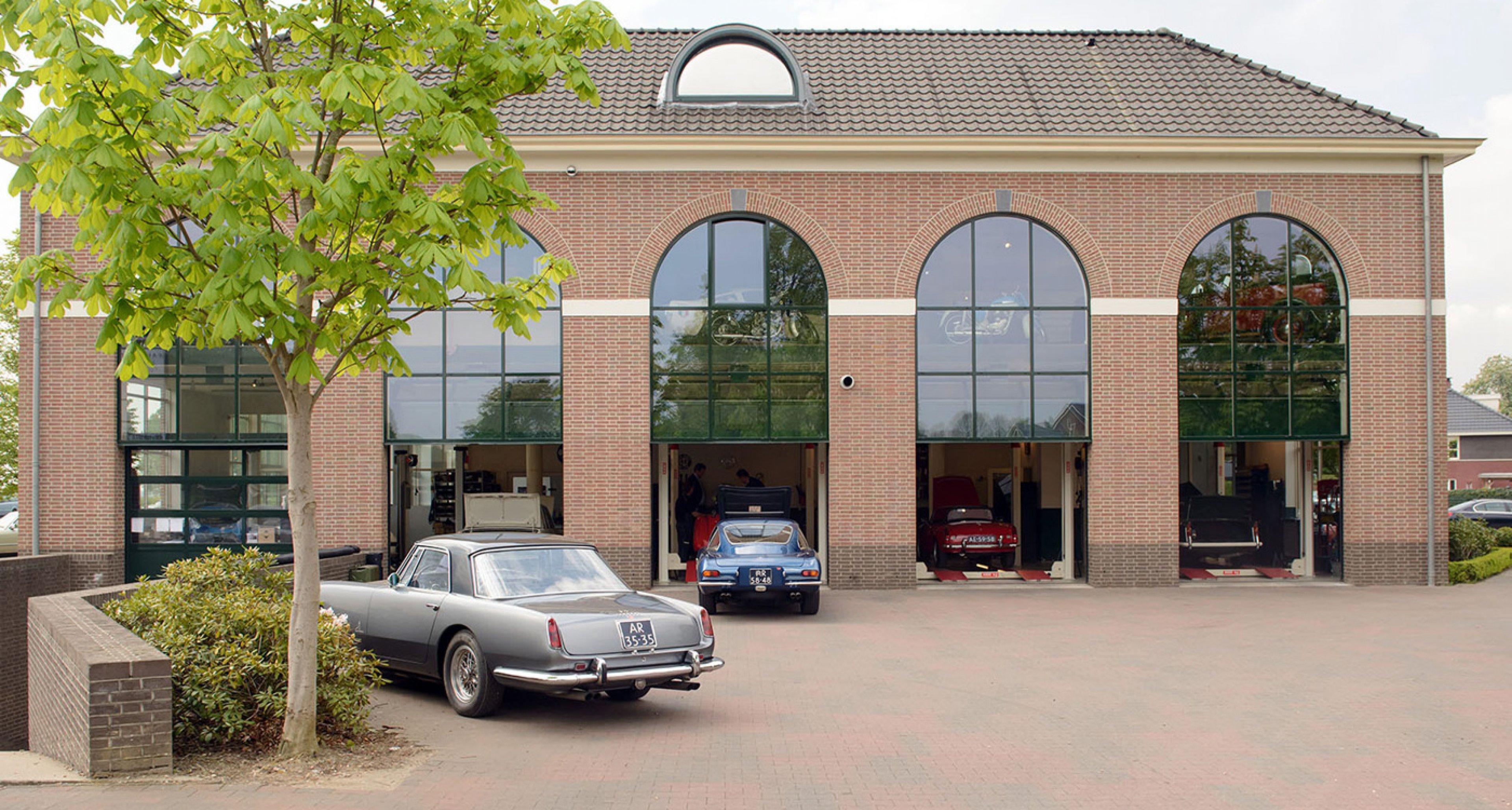 The Gallery Brummen