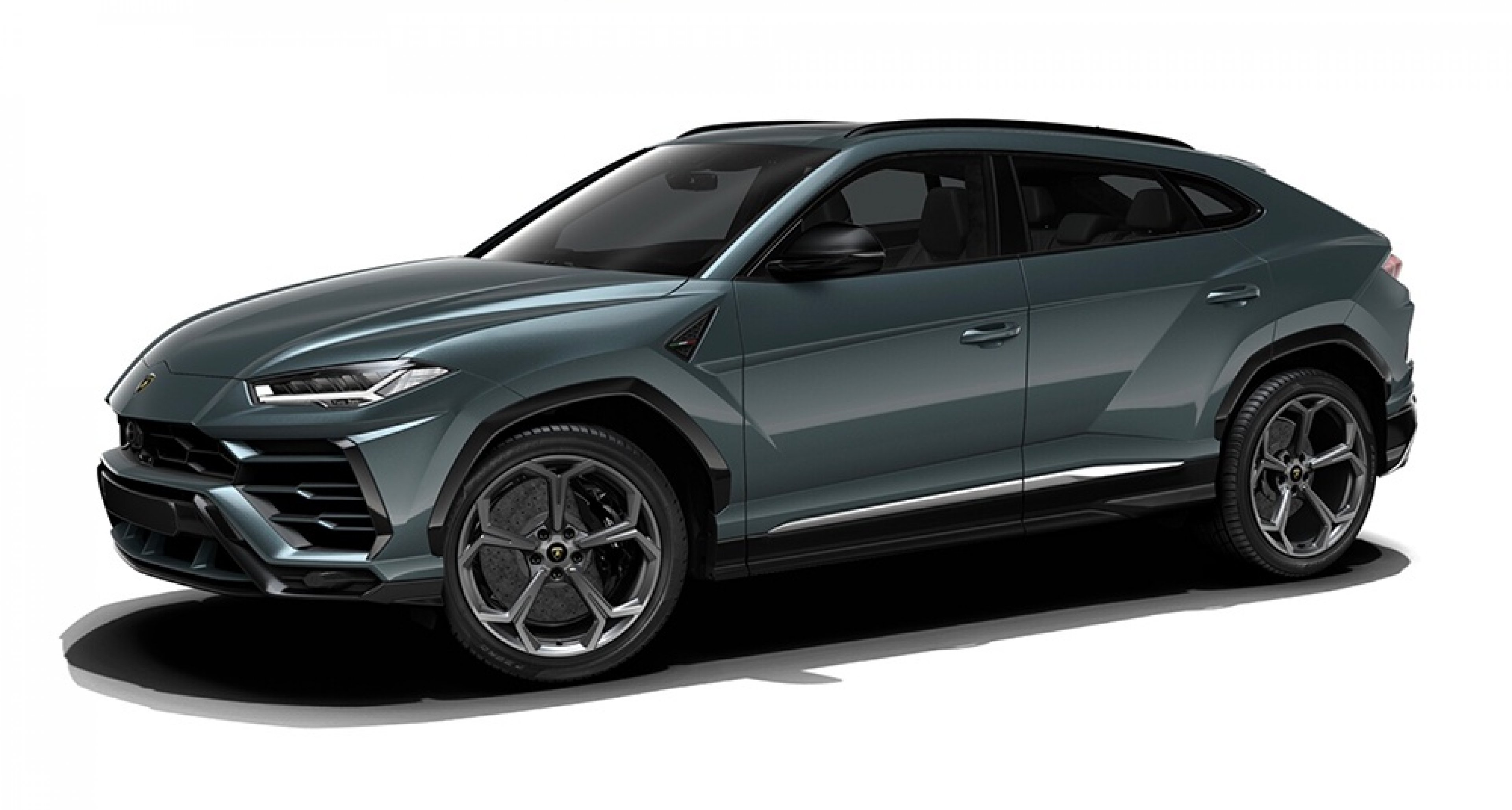 Let\u0027s get personal with the Lamborghini Urus