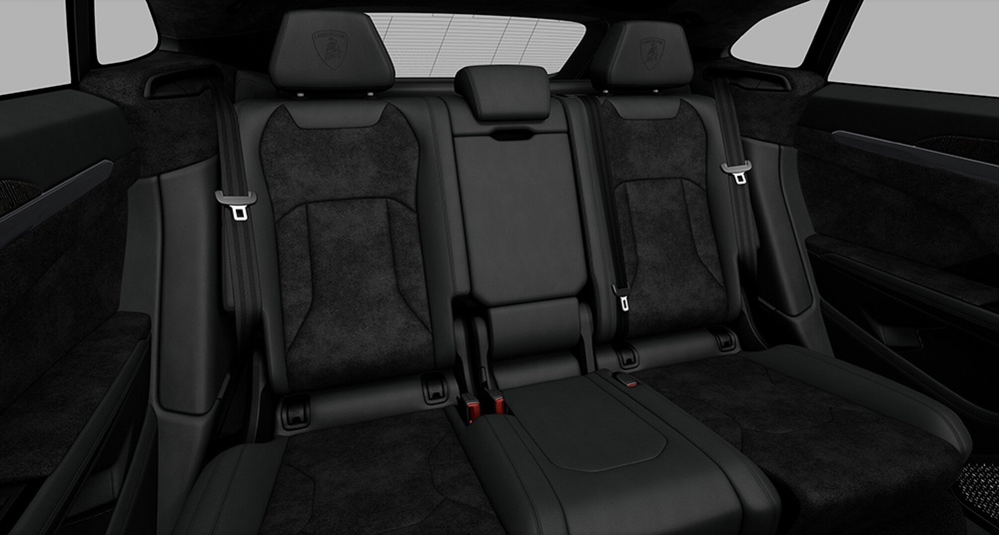 Let's get personal with the Lamborghini Urus | Classic