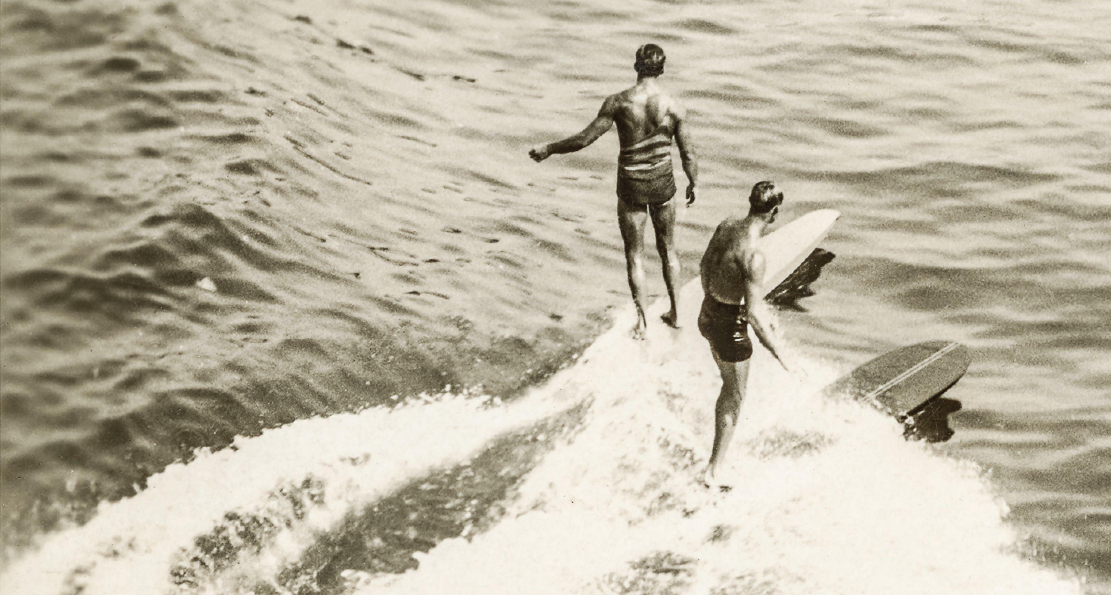 Santa Monica, California, ca. 1931. Courtesy Jim Heimann Collection / TASCHEN